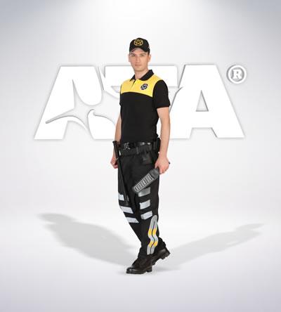 ATA 101 - ribstop kumaş pantolon - t-shirt - aksesuar - reflektör - güvenlik elbiseleri | güvenlik üniformaları | güvenlik kıyafetleri