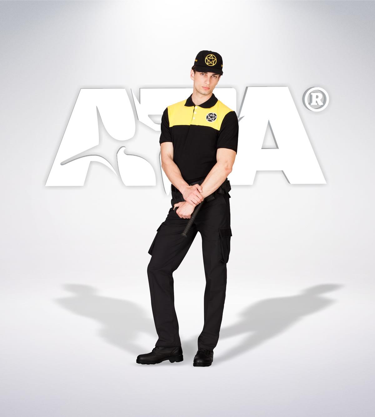 ATA 102 - ribstop kumaş pantolon - t-shirt - aksesuar - güvenlik elbiseleri | güvenlik üniformaları | güvenlik kıyafetleri