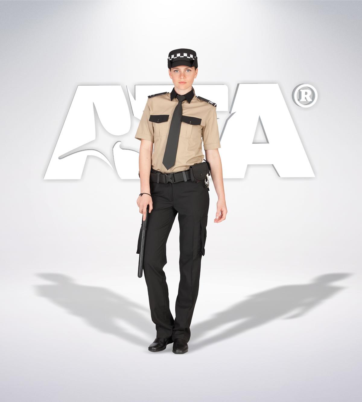 ATA 109 - Ribstop kumaş pantolon - gömlek yazlık-kışlık - aksesuar - güvenlik elbiseleri | güvenlik üniformaları | güvenlik kıyafetleri