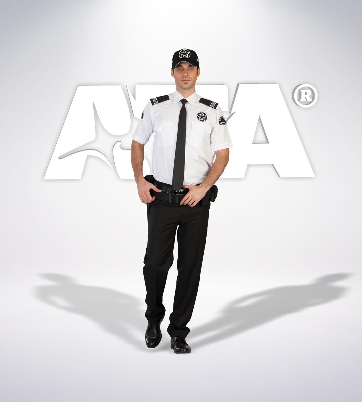 ATA 110 - Pantolon yazlık - gömlek yazlık-kışlık - aksesuar - güvenlik elbiseleri | güvenlik üniformaları | güvenlik kıyafetleri