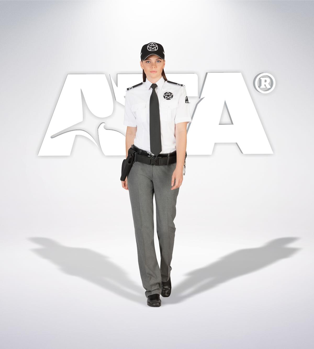ATA 111 - Pantolon yazlık - gömlek yazlık-kışlık - aksesuar - güvenlik elbiseleri | güvenlik üniformaları | güvenlik kıyafetleri