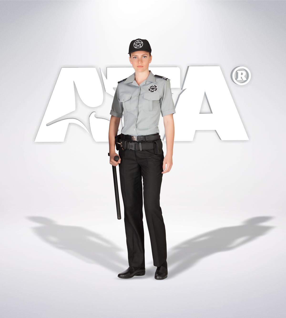 ATA 114 - Pantolon yazlık - gömlek yazlık-kışlık - aksesuar - güvenlik elbiseleri | güvenlik üniformaları | güvenlik kıyafetleri