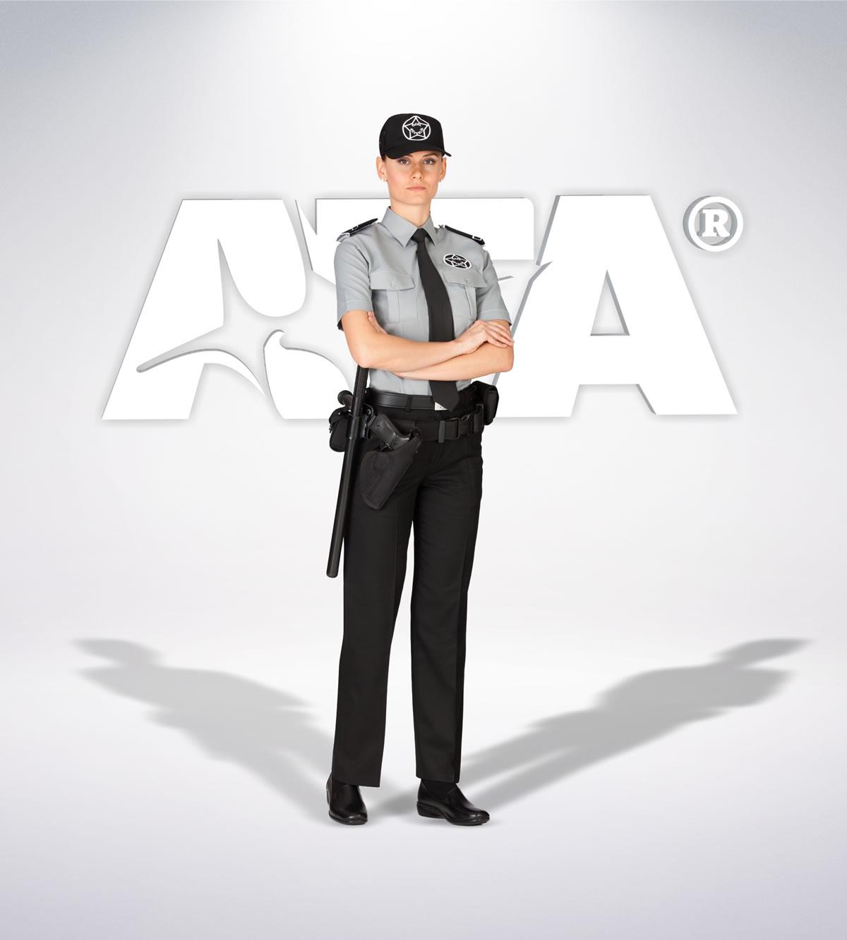 ATA 115 - Pantolon yazlık - gömlek yazlık-kışlık - aksesuar - güvenlik elbiseleri | güvenlik üniformaları | güvenlik kıyafetleri