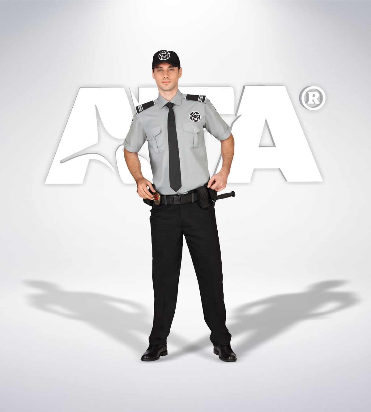 ATA 116 - Pantolon yazlık - gömlek yazlık-kışlık - aksesuar - güvenlik elbiseleri | güvenlik üniformaları | güvenlik kıyafetleri