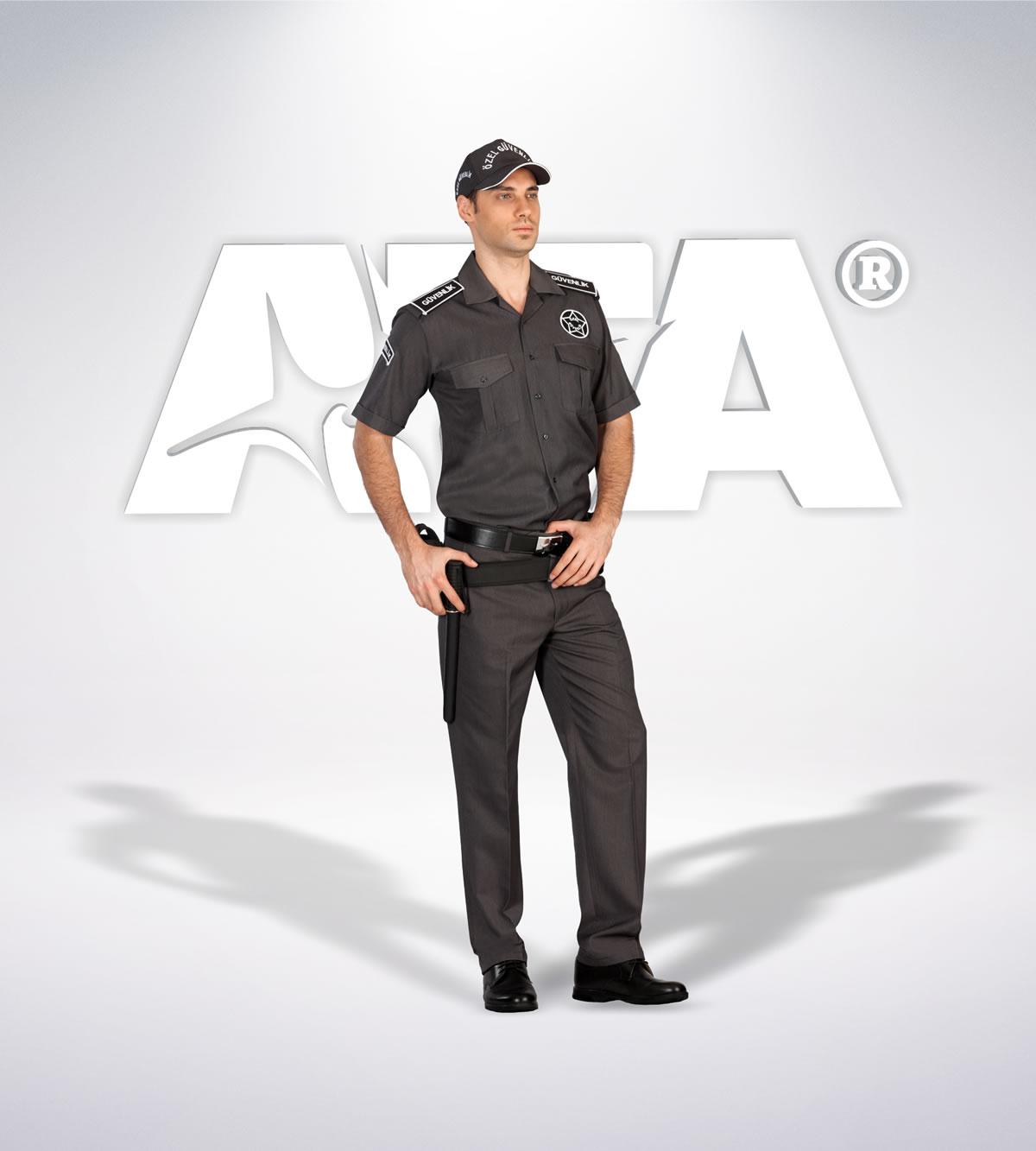 ATA 119 - Pantolon yazlık - gömlek yazlık-kışlık - aksesuar - güvenlik elbiseleri | güvenlik üniformaları | güvenlik kıyafetleri