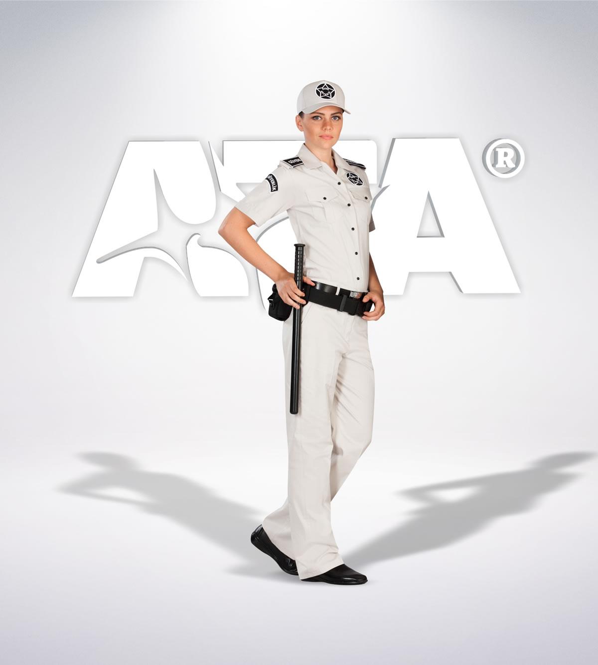 ATA 121 - Pantolon yazlık - gömlek yazlık-kışlık - aksesuar - güvenlik elbiseleri | güvenlik üniformaları | güvenlik kıyafetleri