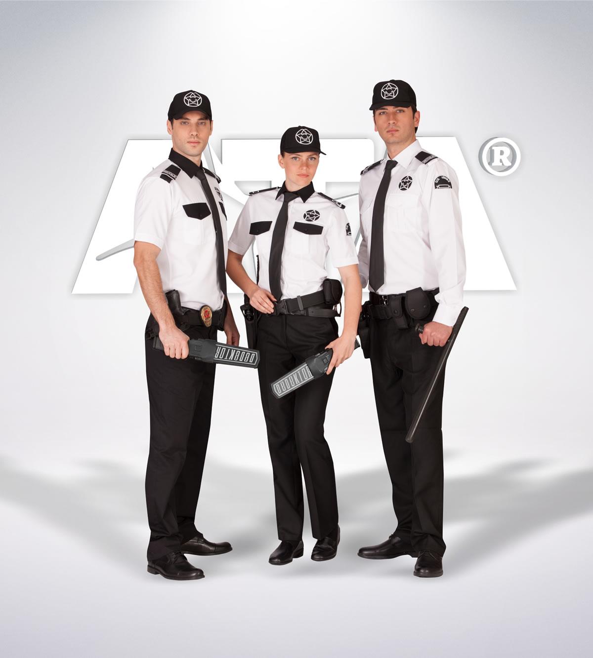 ATA 123-124-125 - Pantolon yazlık - gömlek yazlık-kışlık - aksesuar - güvenlik elbiseleri | güvenlik üniformaları | güvenlik kıyafetleri