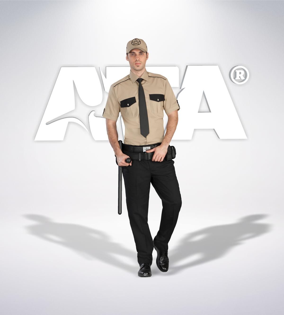 ATA 126 - Pantolon yazlık - gömlek yazlık-kışlık - aksesuar - güvenlik elbiseleri | güvenlik üniformaları | güvenlik kıyafetleri