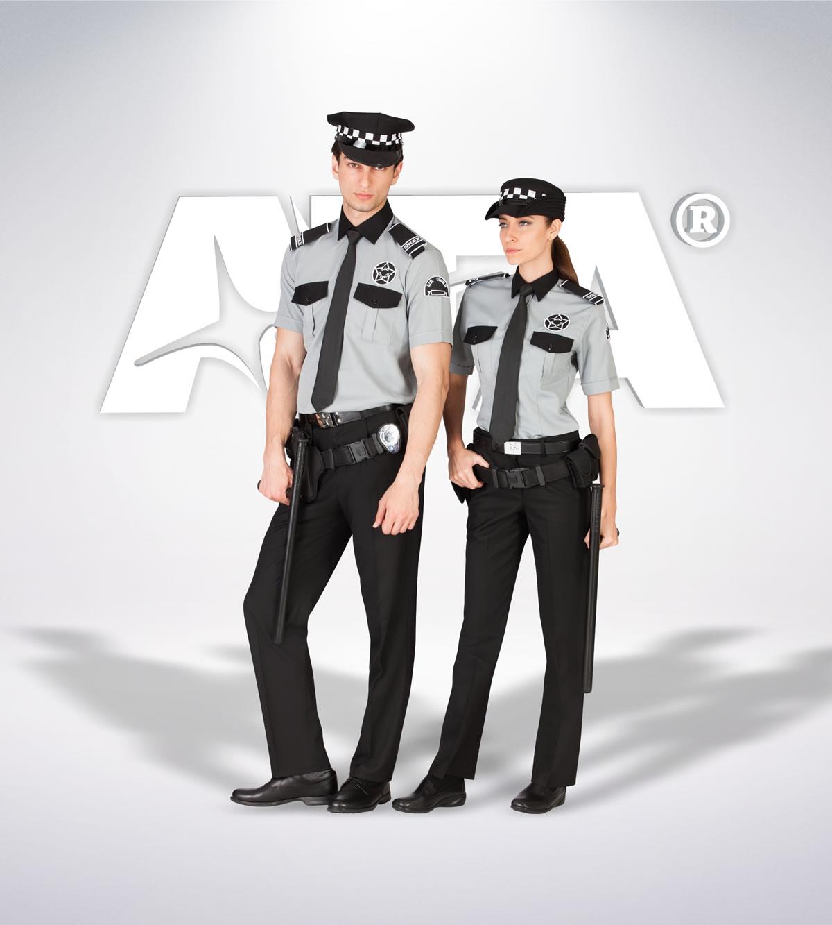 ATA 128 - Pantolon yazlık - gömlek yazlık-kışlık - aksesuar - güvenlik elbiseleri | güvenlik üniformaları | güvenlik kıyafetleri