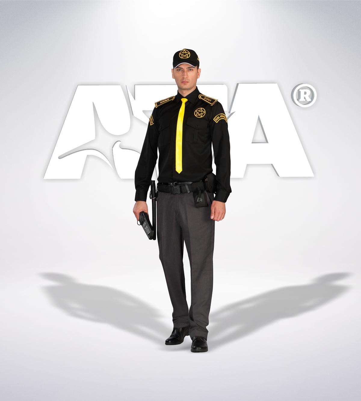 ATA 130 - Pantolon yazlık - gömlek yazlık-kışlık - aksesuar - güvenlik elbiseleri | güvenlik üniformaları | güvenlik kıyafetleri