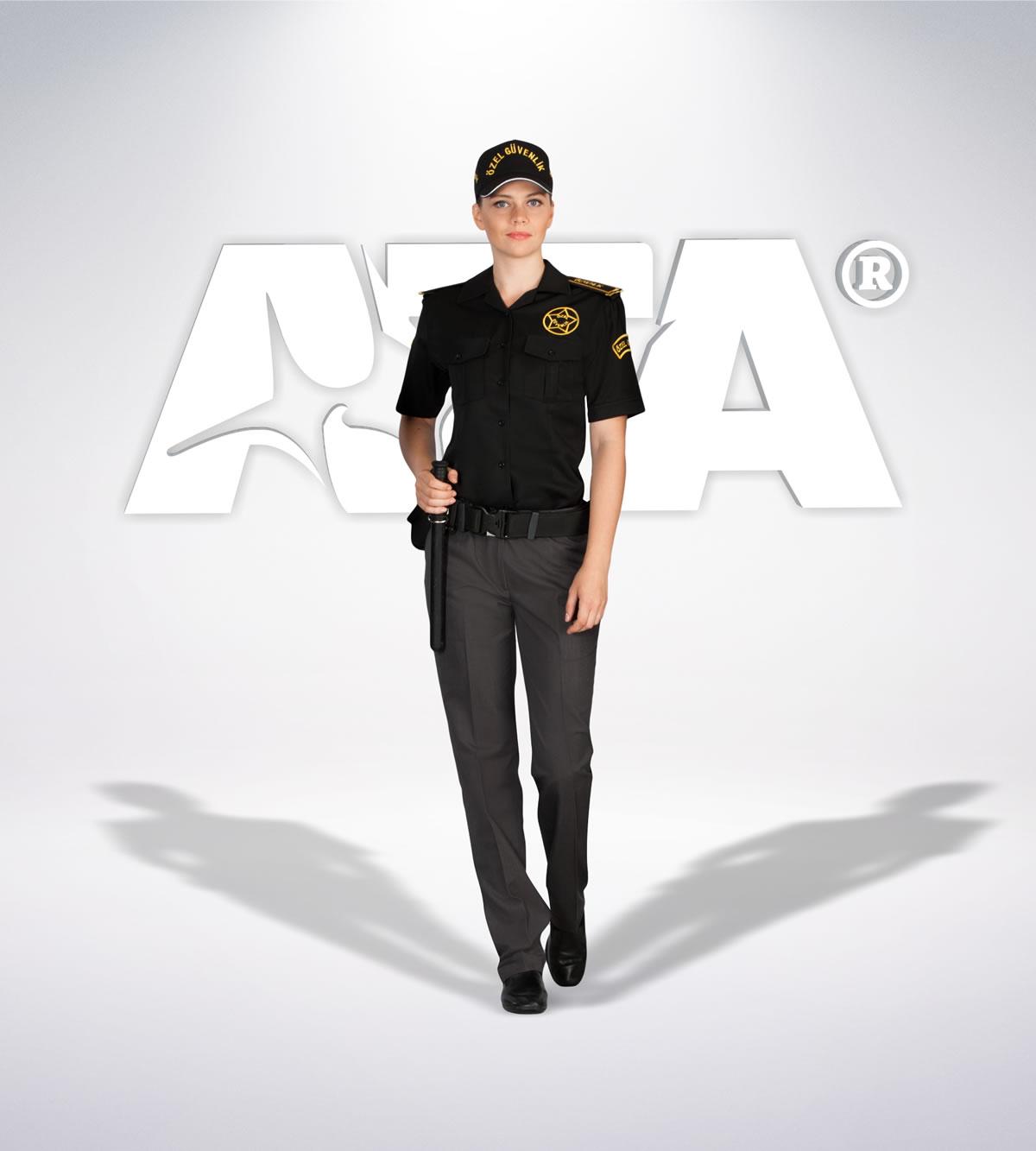 ATA 131 - Pantolon yazlık - gömlek yazlık-kışlık - aksesuar - güvenlik elbiseleri | güvenlik üniformaları | güvenlik kıyafetleri
