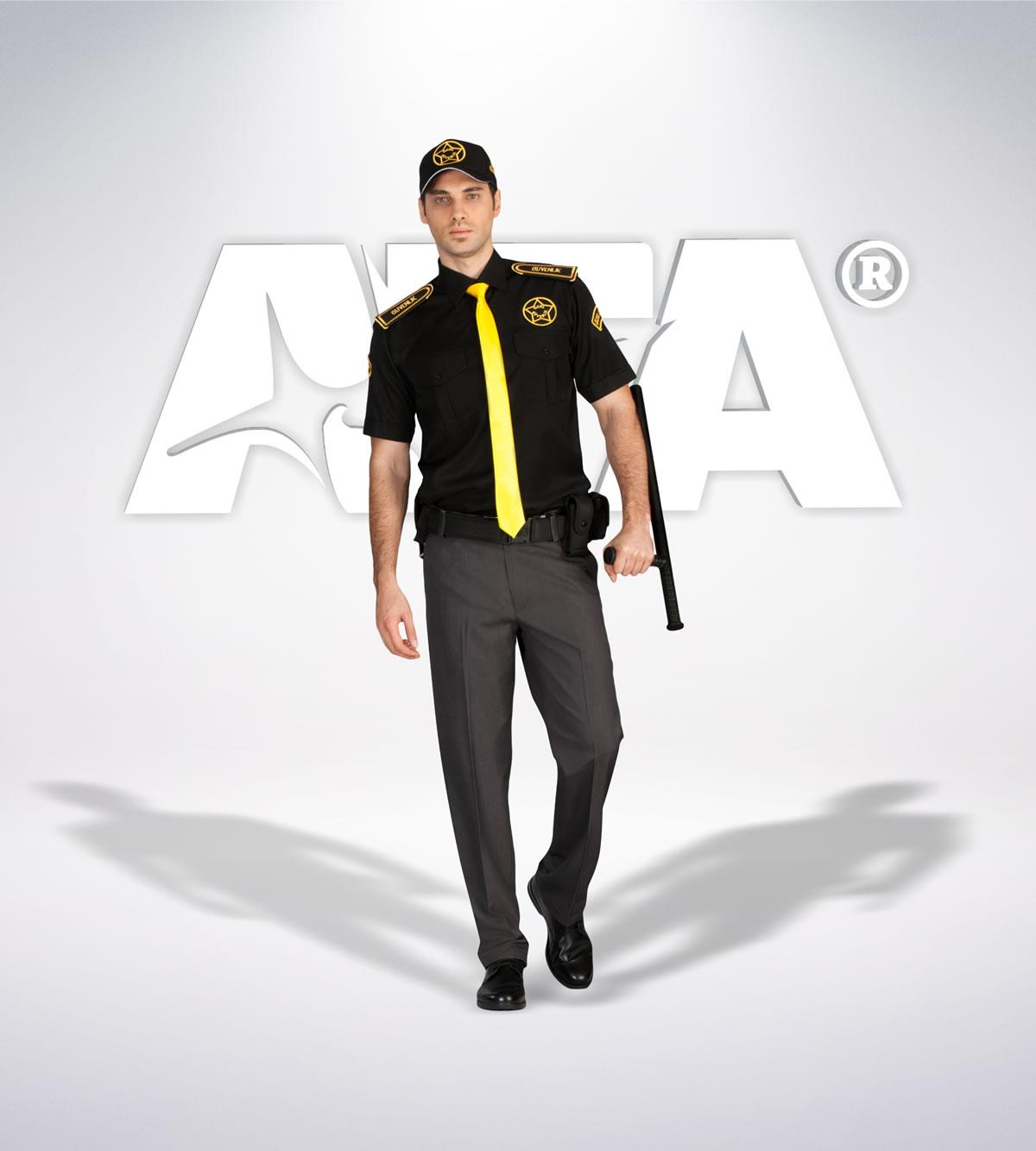 ATA 132 - Pantolon yazlık - gömlek yazlık-kışlık - aksesuar - güvenlik elbiseleri | güvenlik üniformaları | güvenlik kıyafetleri