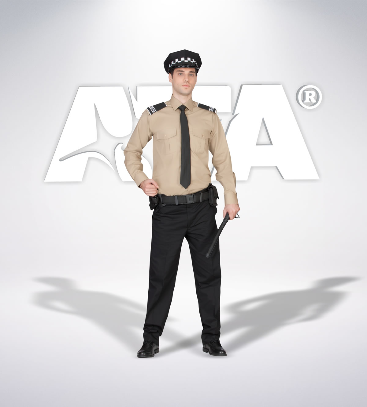 ATA 139 - Pantolon kışlık - gömlek yazlık-kışlık - aksesuar - güvenlik elbiseleri | güvenlik üniformaları | güvenlik kıyafetleri