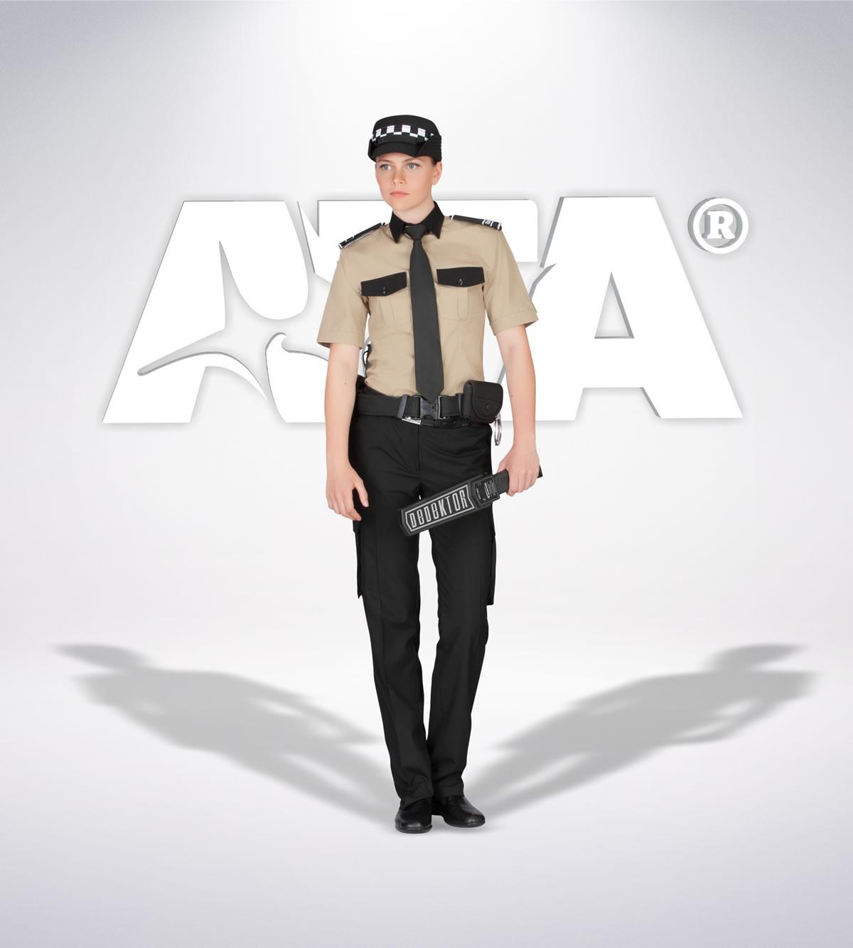 ATA 140 - Ribstop kumaş pantolon - gömlek yazlık-kışlık - aksesuar - güvenlik elbiseleri | güvenlik üniformaları | güvenlik kıyafetleri