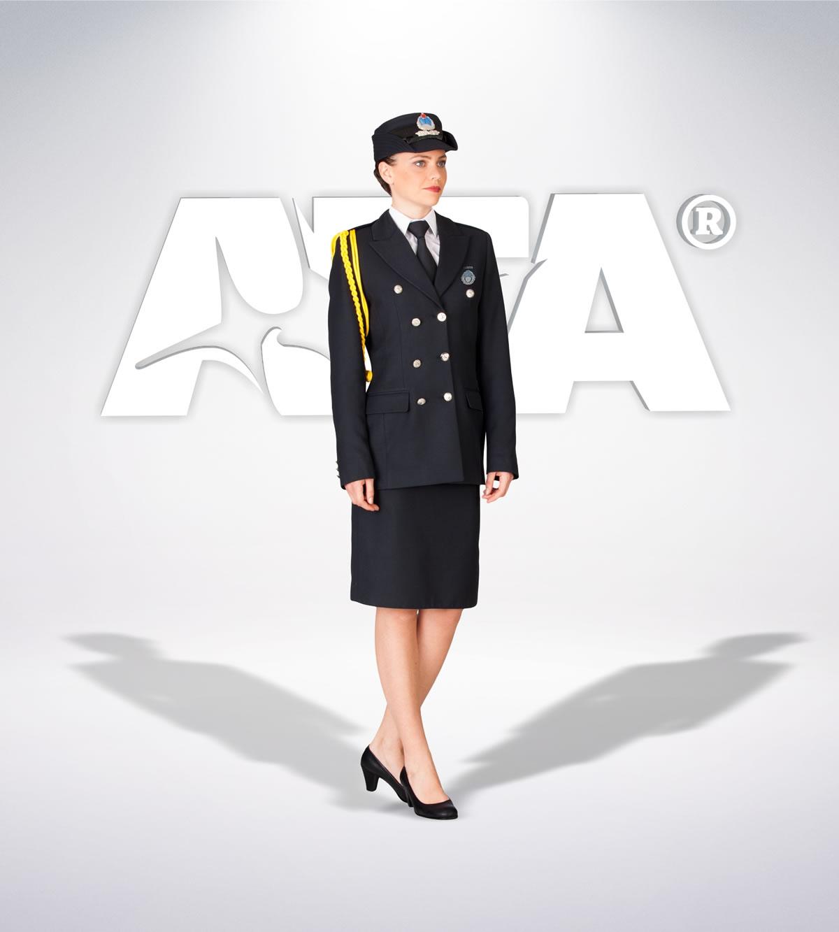 ATA 200 - Zabıta tören takımı - zabıta elbiseleri | zabıta üniformaları | zabıta kıyafetleri