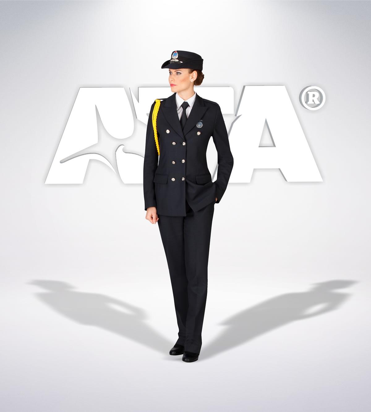 ATA 202 - Zabıta tören takımı - zabıta elbiseleri | zabıta üniformaları | zabıta kıyafetleri