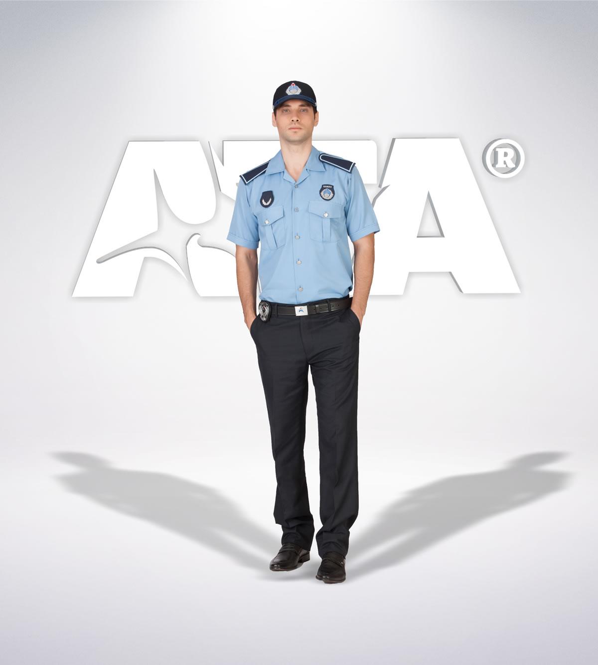 ATA 203 - Pantolon yazlık - gömlek yazlık kışlık - aksesuar - zabıta elbiseleri | zabıta üniformaları | zabıta kıyafetleri