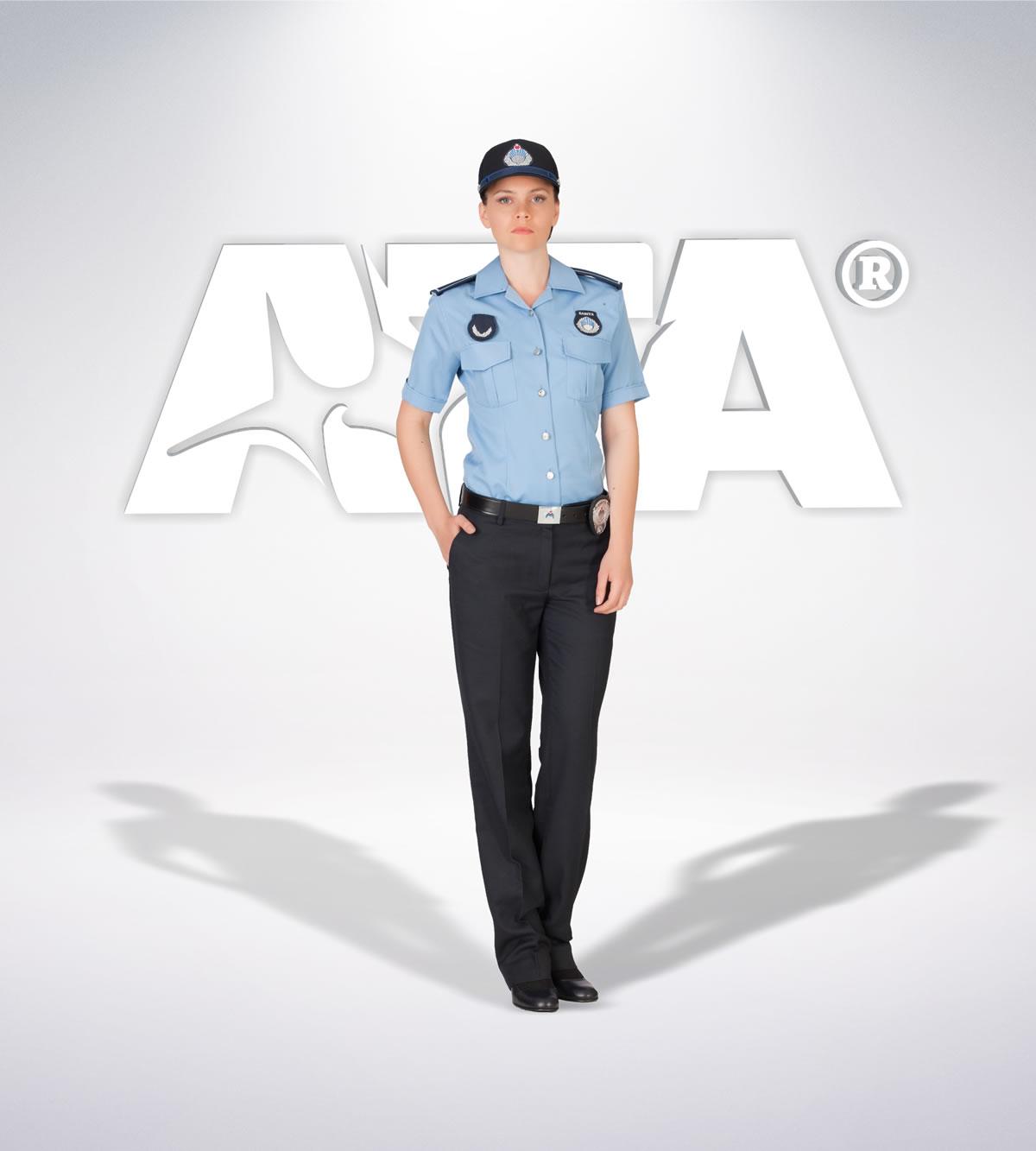 ATA 204 - Pantolon yazlık - gömlek yazlık kışlık - aksesuar - zabıta elbiseleri | zabıta üniformaları | zabıta kıyafetleri