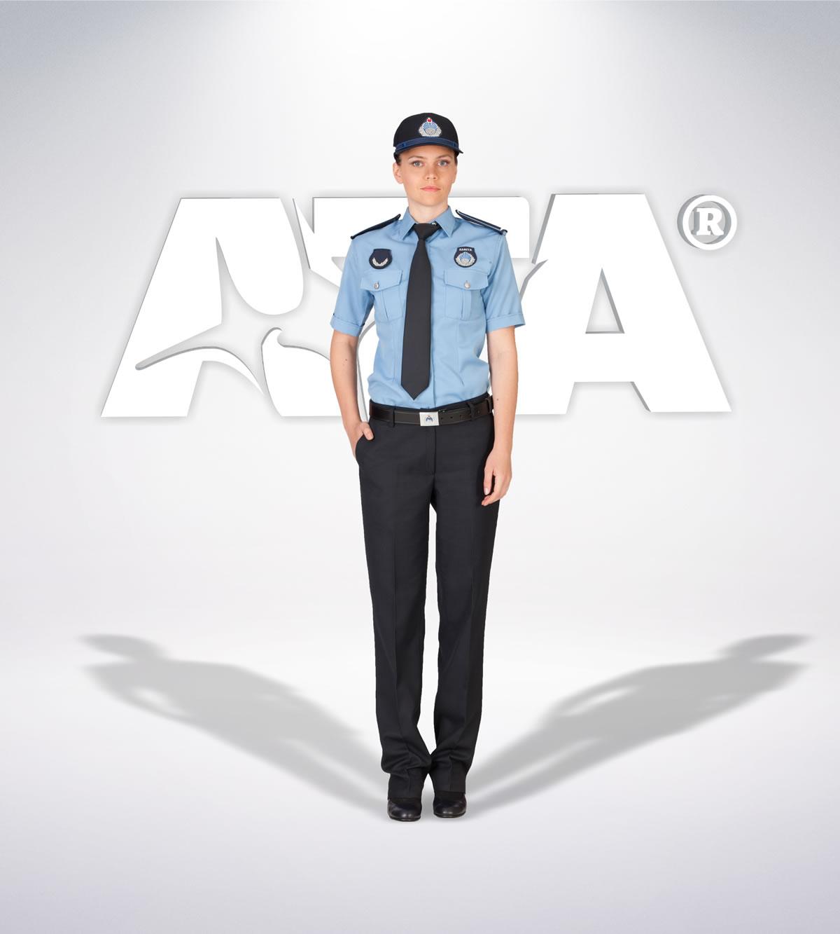 ATA 206 - Pantolon yazlık - gömlek yazlık kışlık - aksesuar - zabıta elbiseleri | zabıta üniformaları | zabıta kıyafetleri