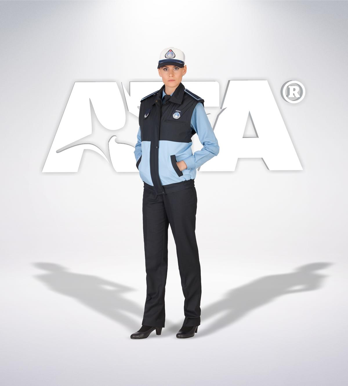 ATA 209 - Pantolon kışlık -mont-reflektör-aksesuar - zabıta elbiseleri | zabıta üniformaları | zabıta kıyafetleri