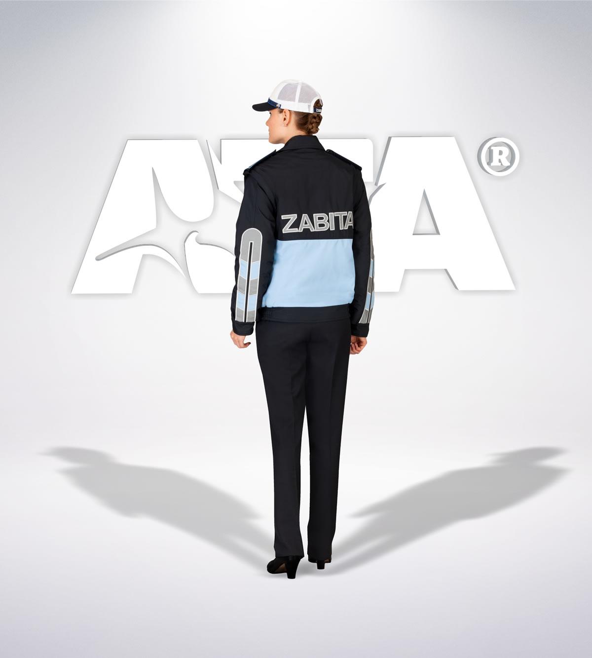 ATA 210 - Pantolon kışlık -mont-reflektör-aksesuar - zabıta elbiseleri | zabıta üniformaları | zabıta kıyafetleri