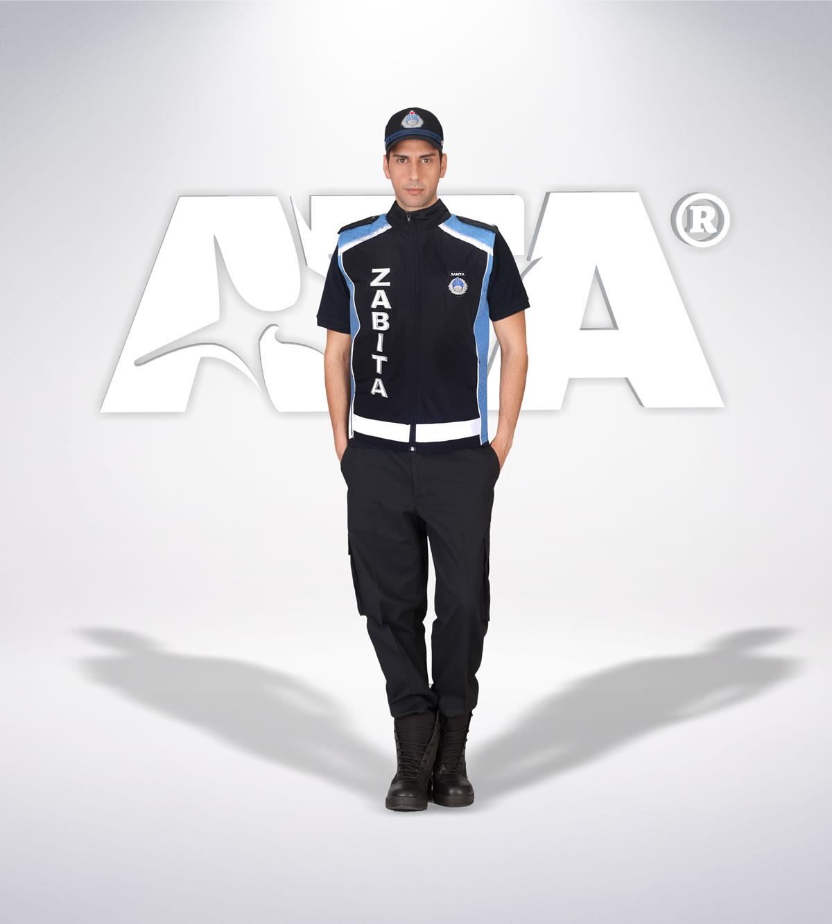 ATA 212 - Ribstop kumaş pantolon - reflektör yelek - t shirt - aksesuar - zabıta elbiseleri | zabıta üniformaları | zabıta kıyafetleri