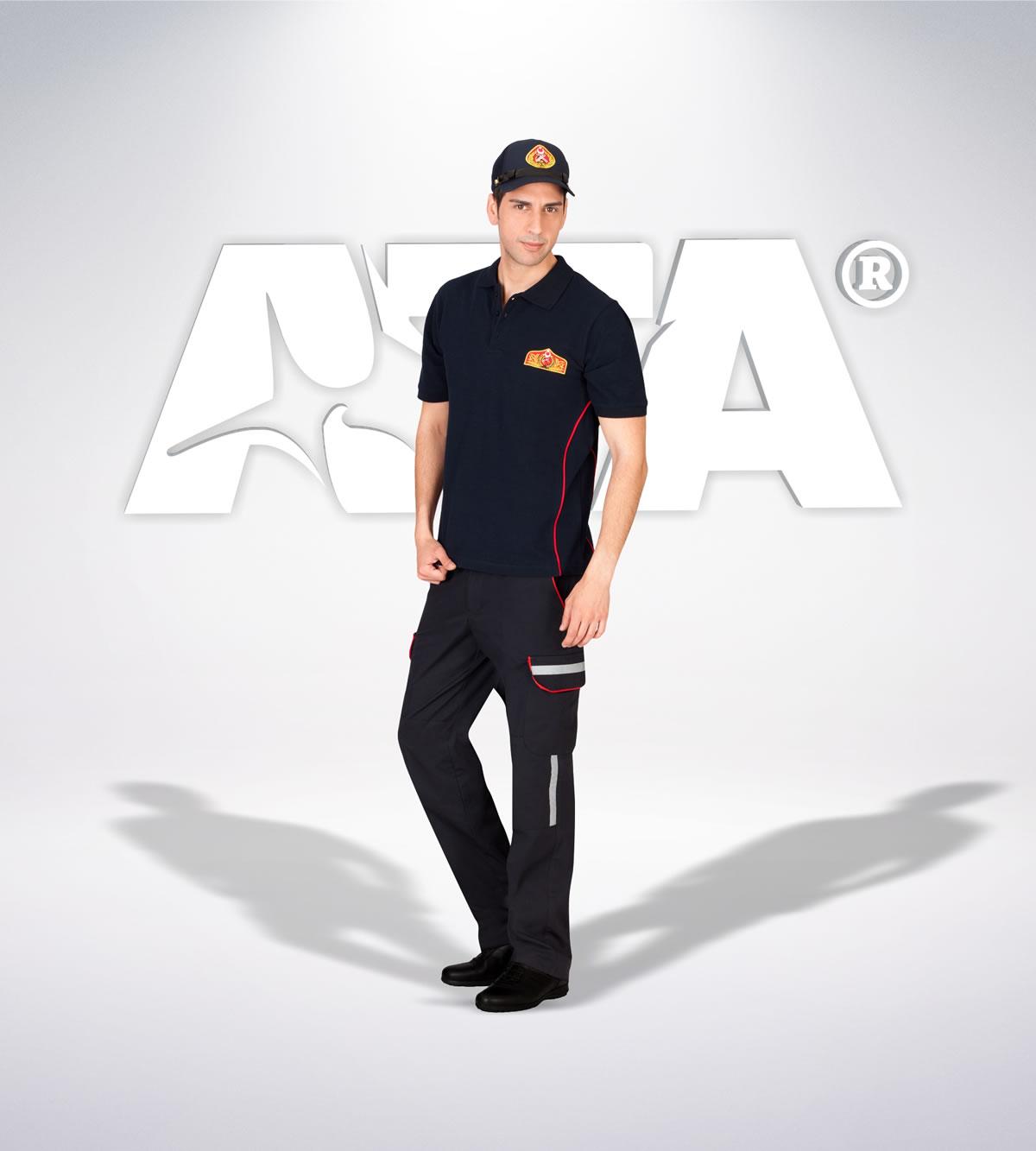 ATA 303 - Ribstop kumaş pantolon - t shirt - aksesuar - itfaiye elbiseleri | itfaiye üniformaları | itfaiye kıyafetleri