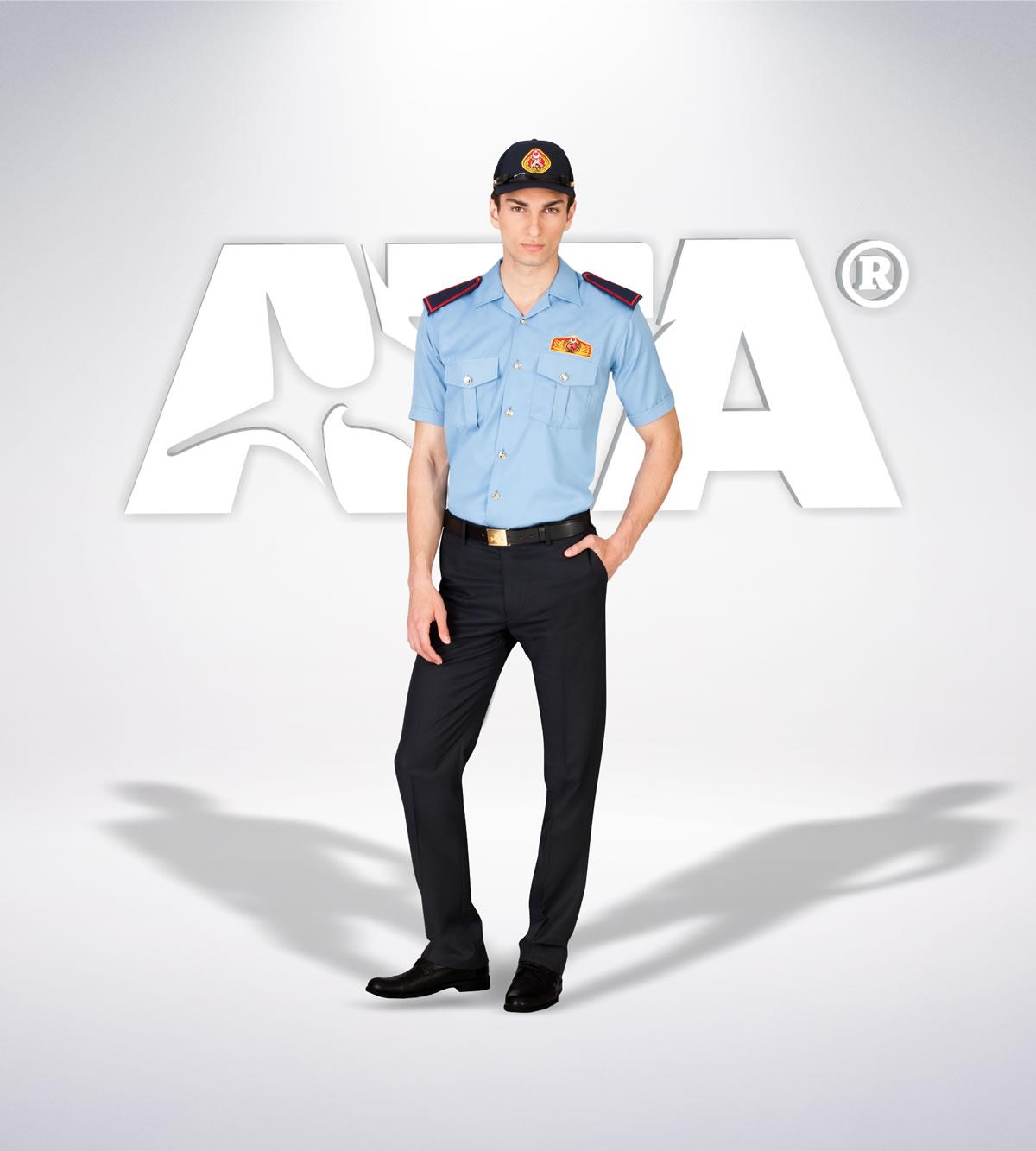 ATA 305 - Pantolon yazlık - gömlek yazlık kışlık - aksesuar - itfaiye elbiseleri | itfaiye üniformaları | itfaiye kıyafetleri
