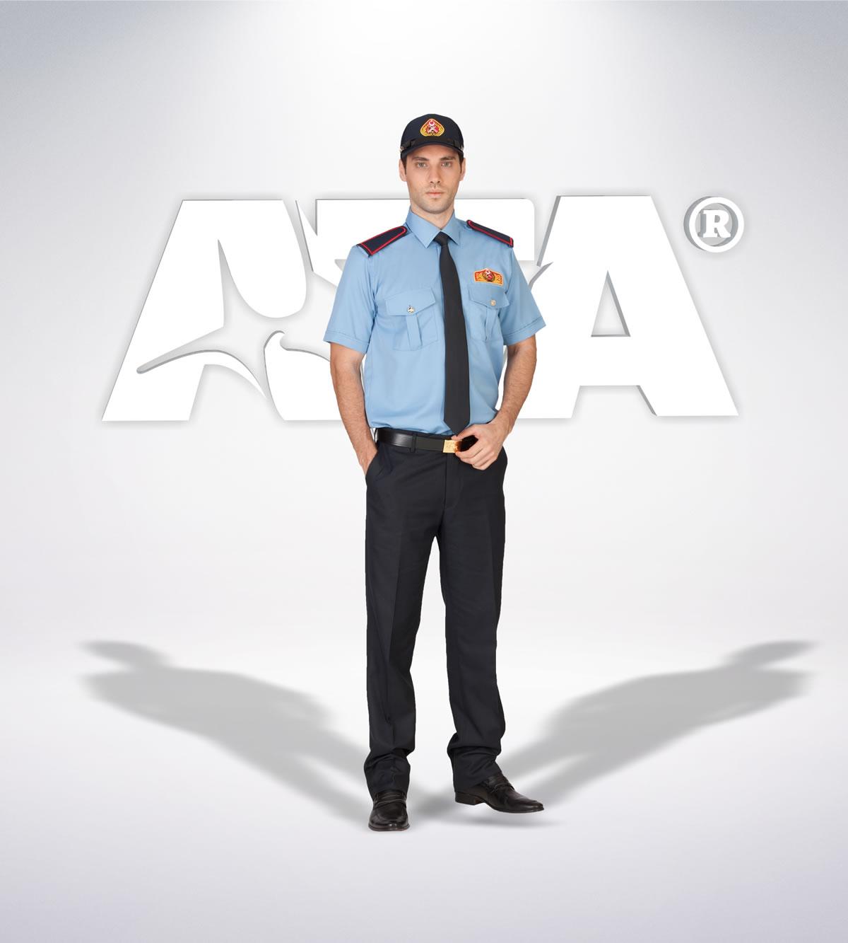ATA 306 - Pantolon yazlık - gömlek yazlık kışlık - aksesuar - itfaiye elbiseleri | itfaiye üniformaları | itfaiye kıyafetleri