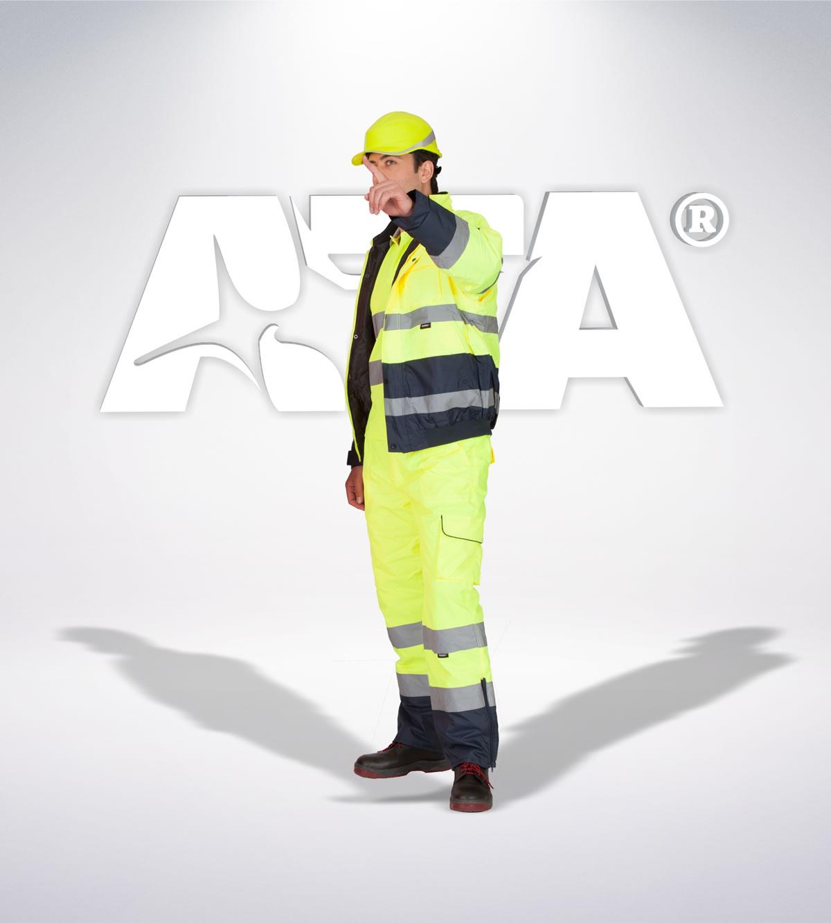 ATA 401 - iş elbiseleri | iş üniformaları | iş kıyafetleri