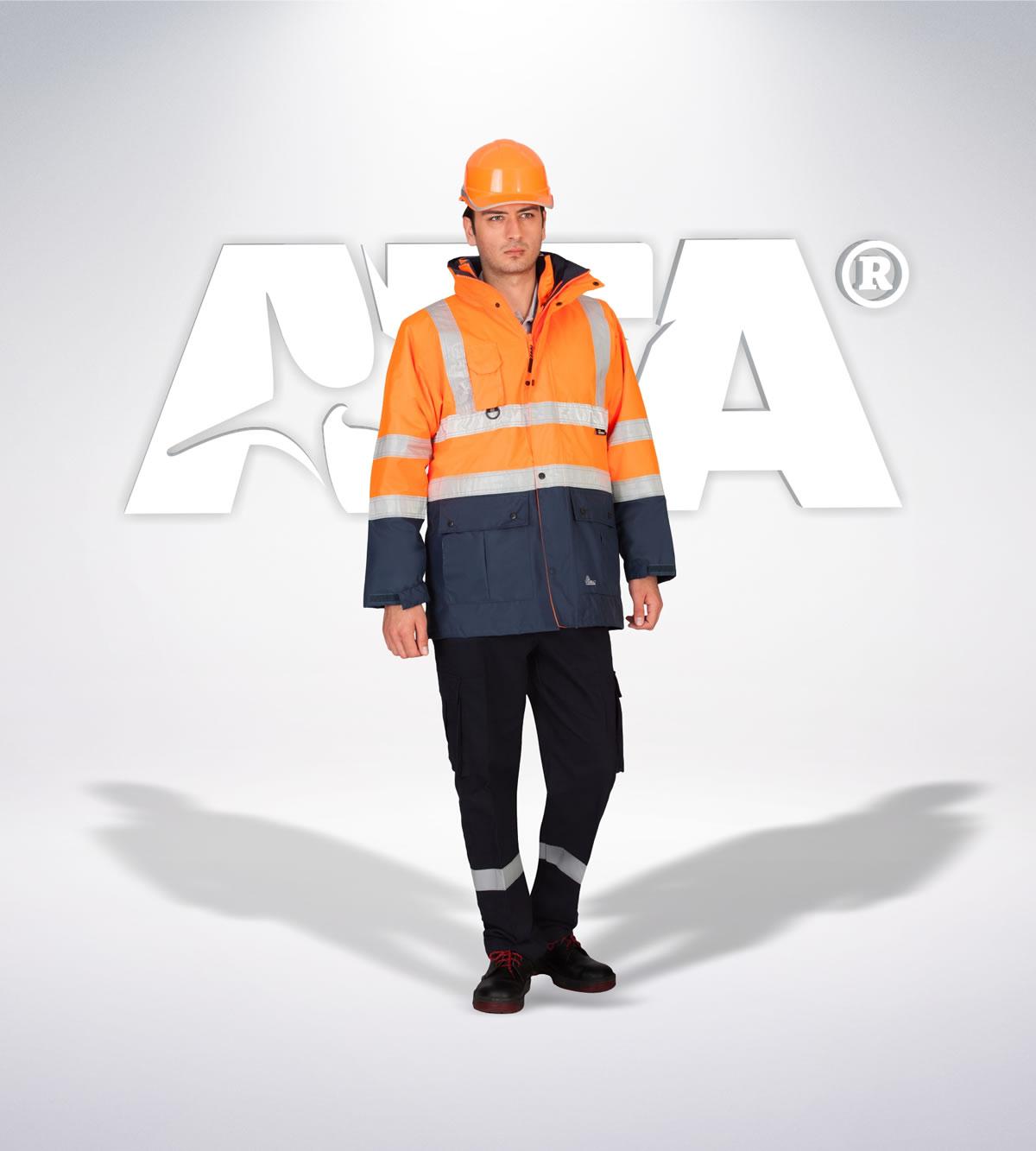 ATA 403 - iş elbiseleri | iş üniformaları | iş kıyafetleri