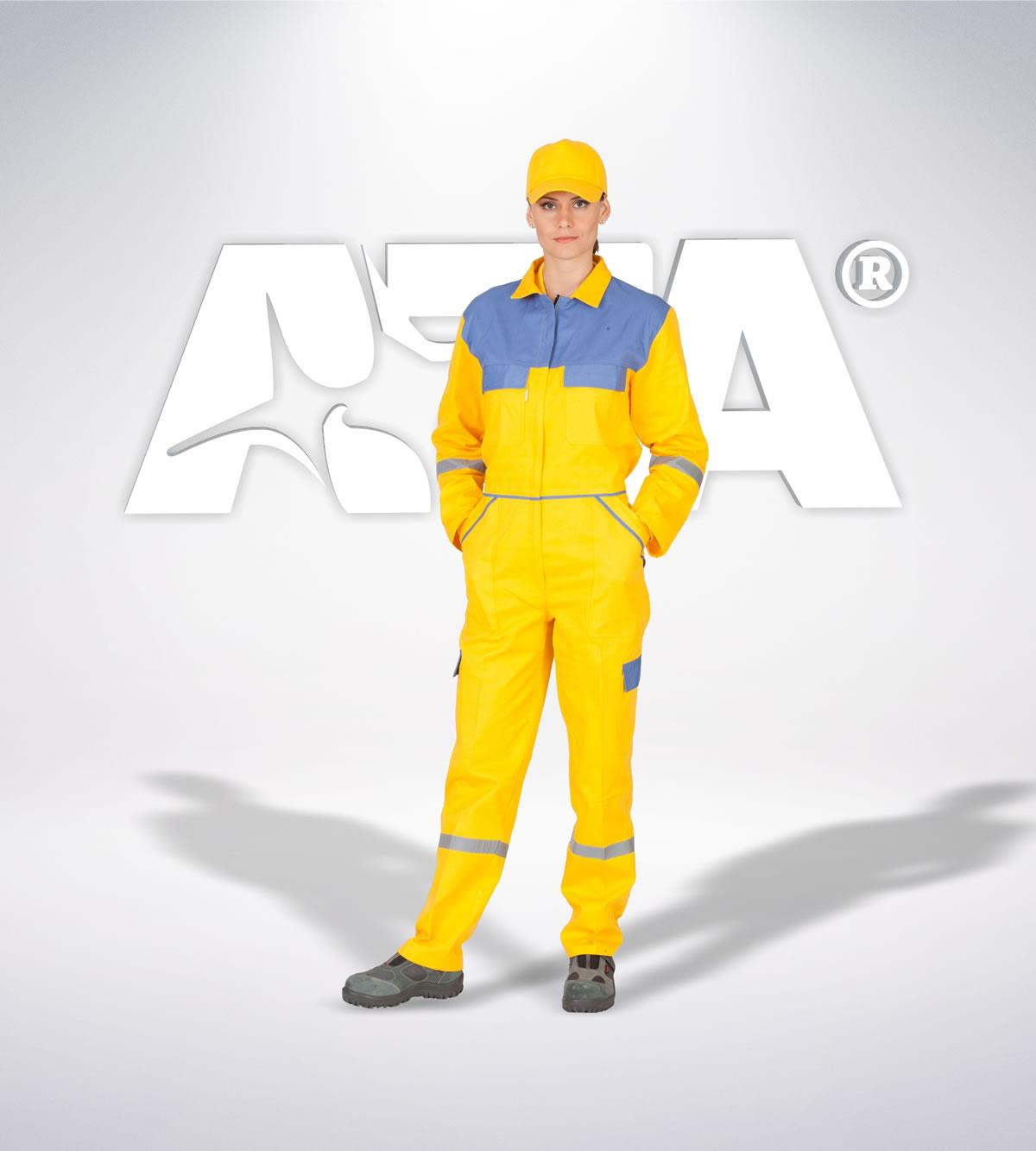 ATA 408 - iş elbiseleri | iş üniformaları | iş kıyafetleri