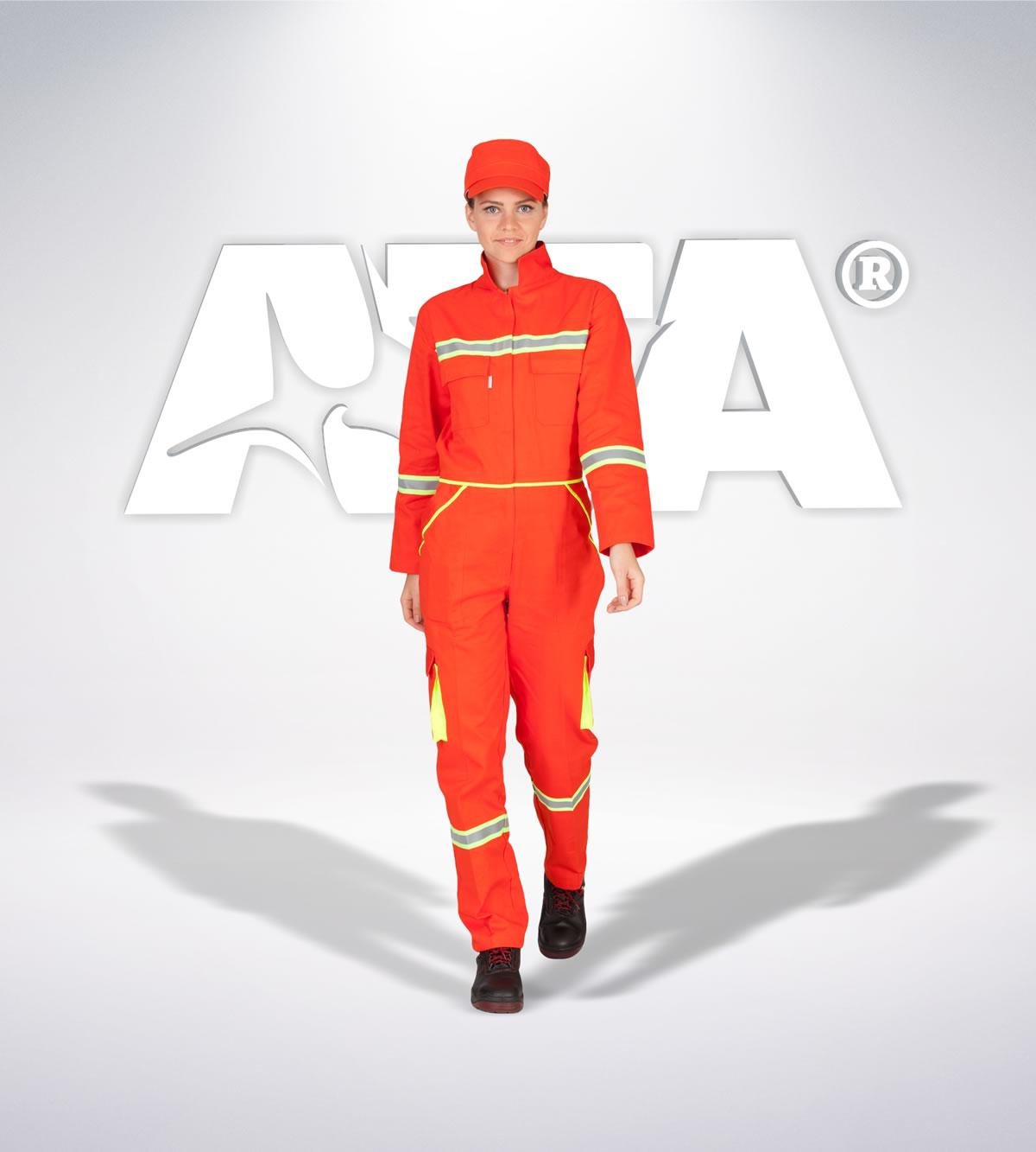 ATA 409 - iş elbiseleri | iş üniformaları | iş kıyafetleri