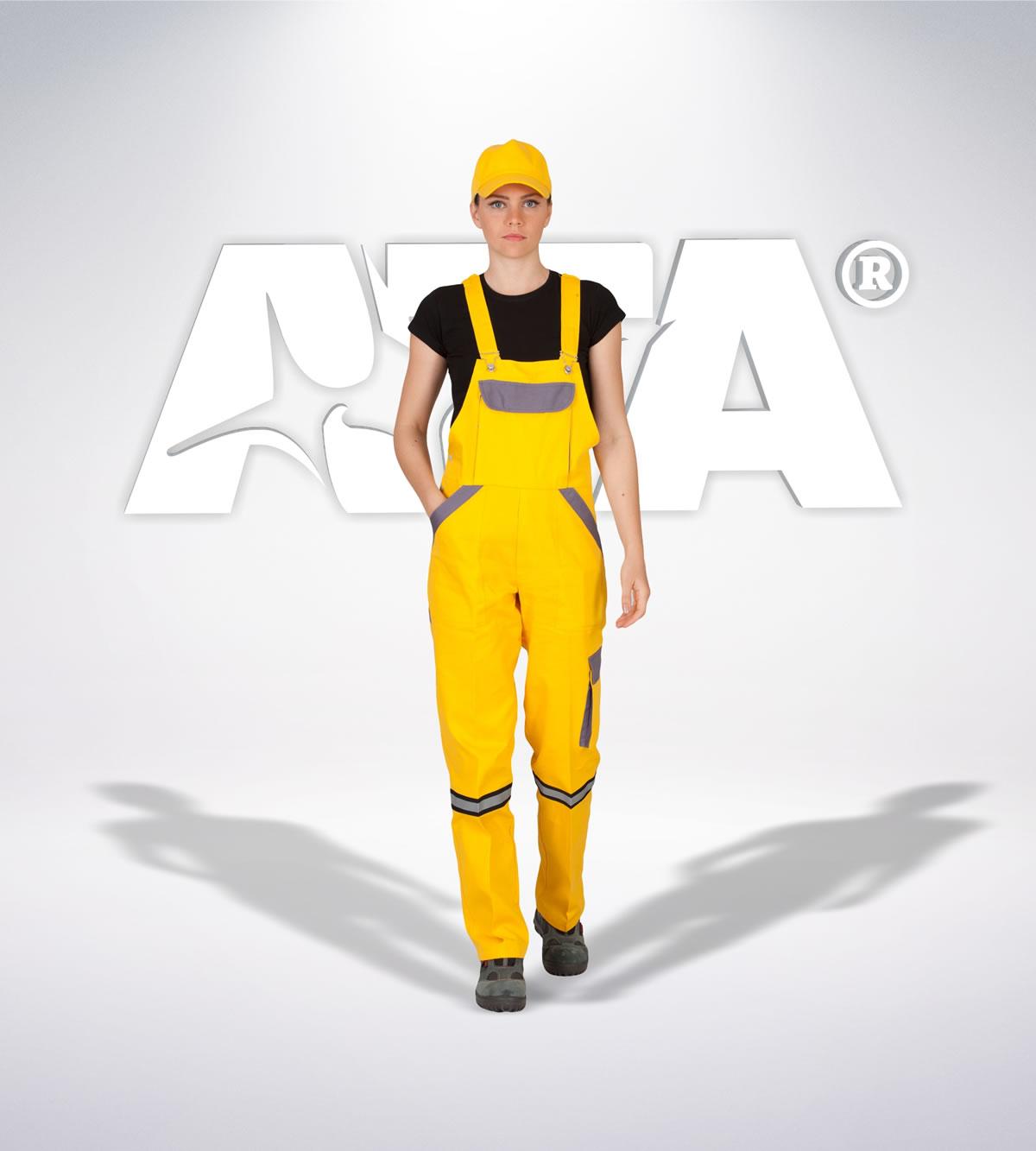 ATA 411 - iş elbiseleri | iş üniformaları | iş kıyafetleri