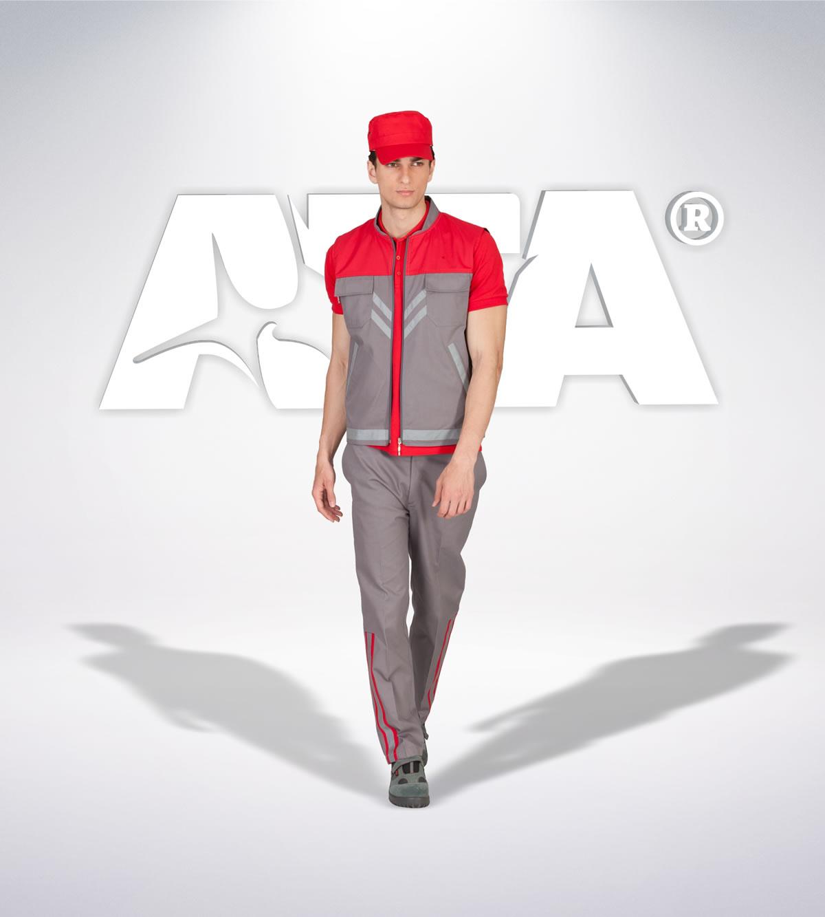 ATA 412 - iş elbiseleri | iş üniformaları | iş kıyafetleri