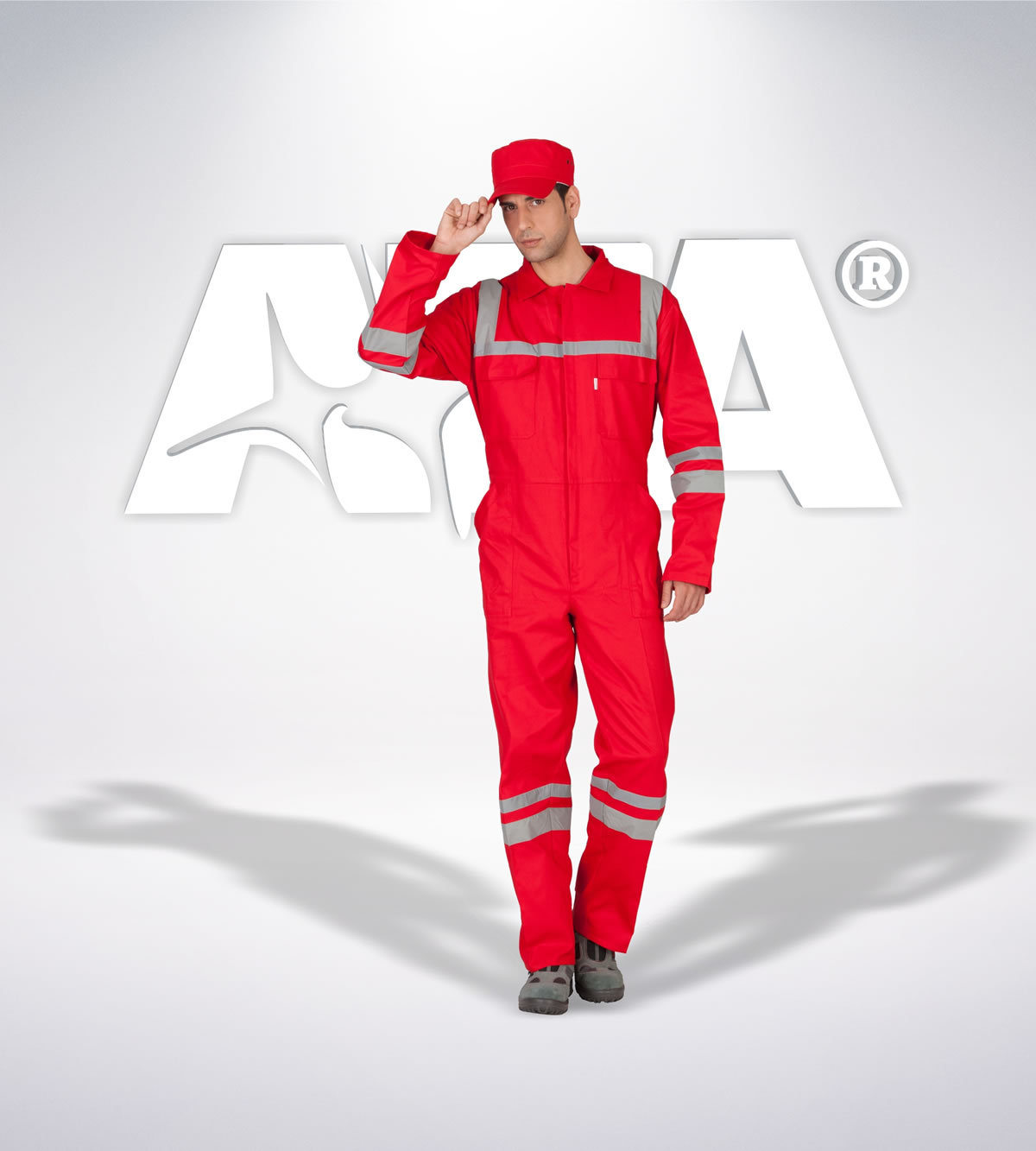 ATA 413 - iş elbiseleri | iş üniformaları | iş kıyafetleri