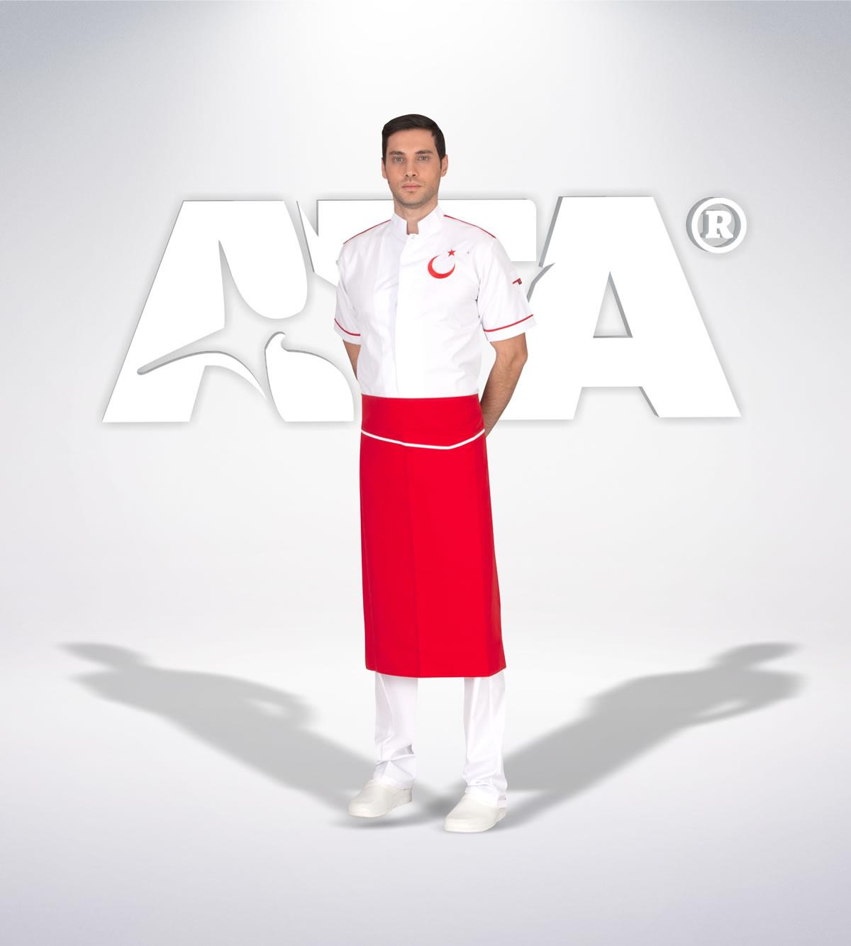 ATA 415 - iş elbiseleri | iş üniformaları | iş kıyafetleri