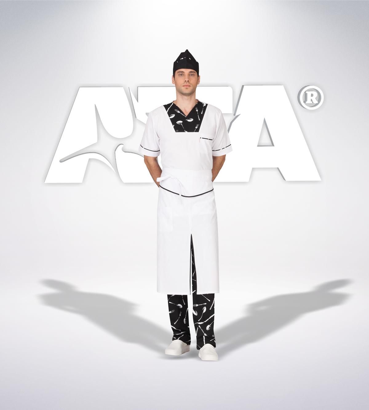 ATA 417 - iş elbiseleri | iş üniformaları | iş kıyafetleri