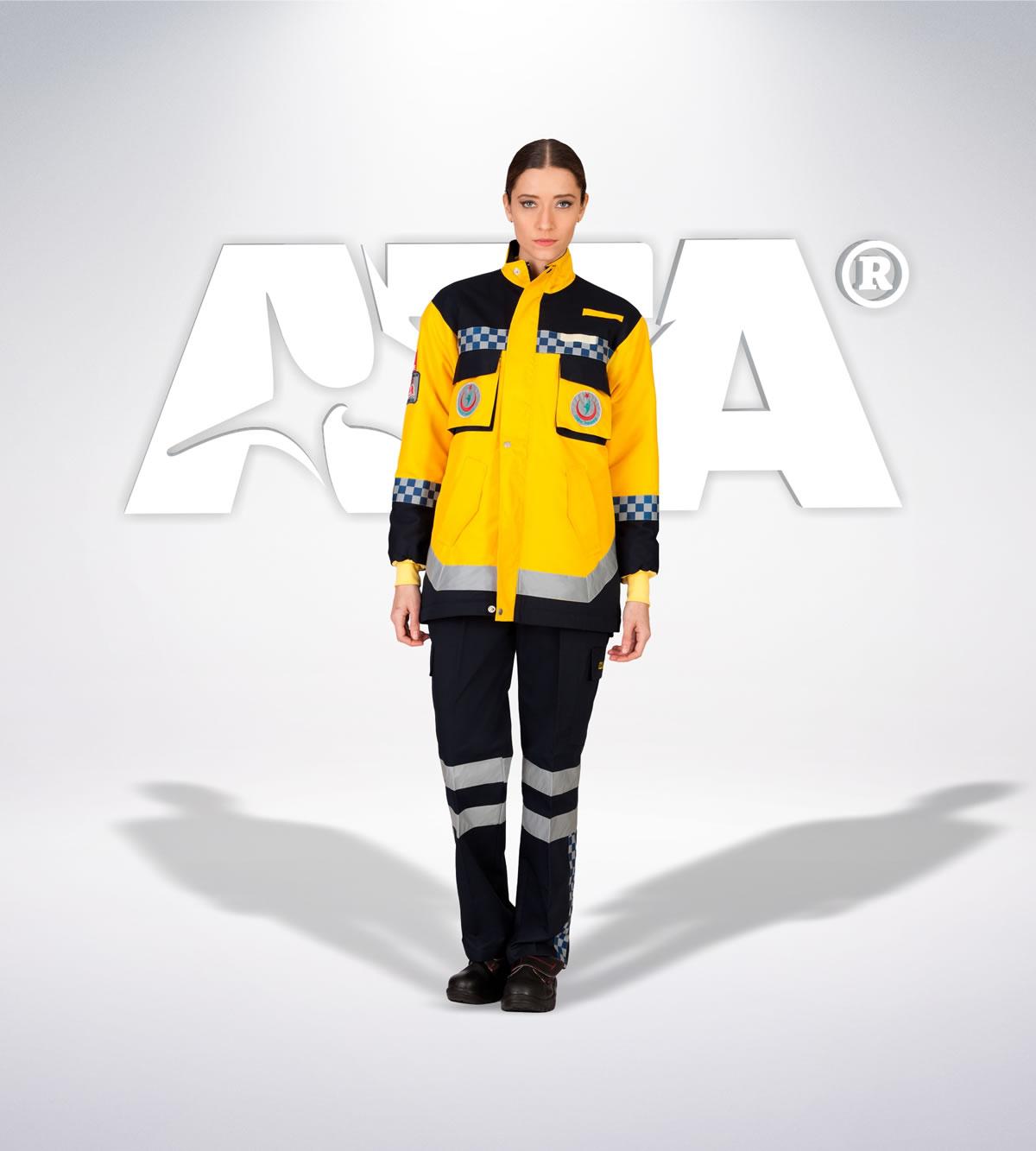 ATA 420 - iş elbiseleri | iş üniformaları | iş kıyafetleri