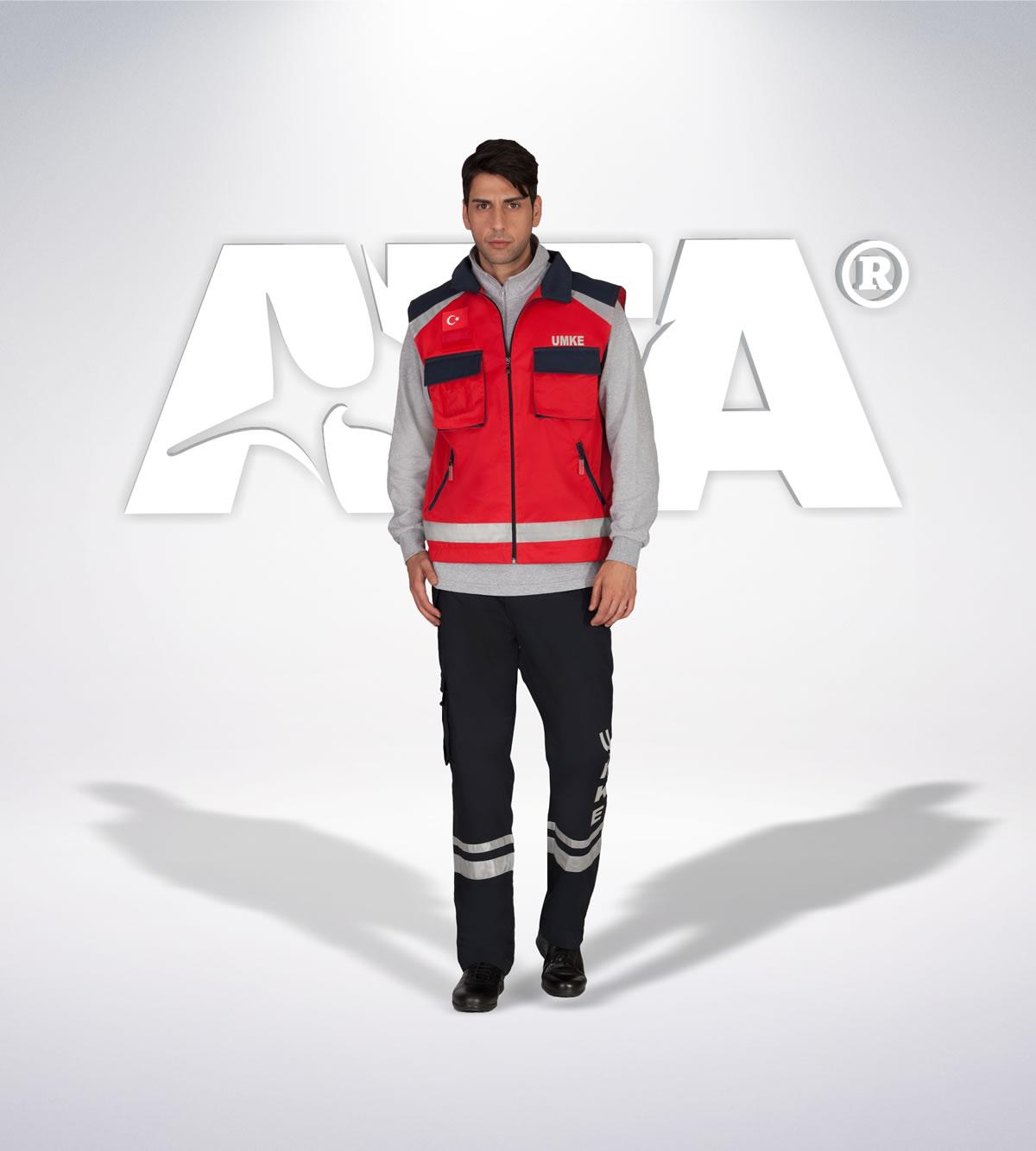 ATA 425 - iş elbiseleri | iş üniformaları | iş kıyafetleri