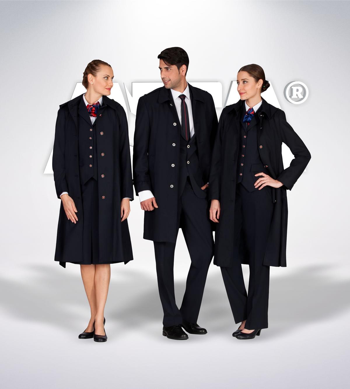 ATA 428-429-430 - iş elbiseleri | iş üniformaları | iş kıyafetleri