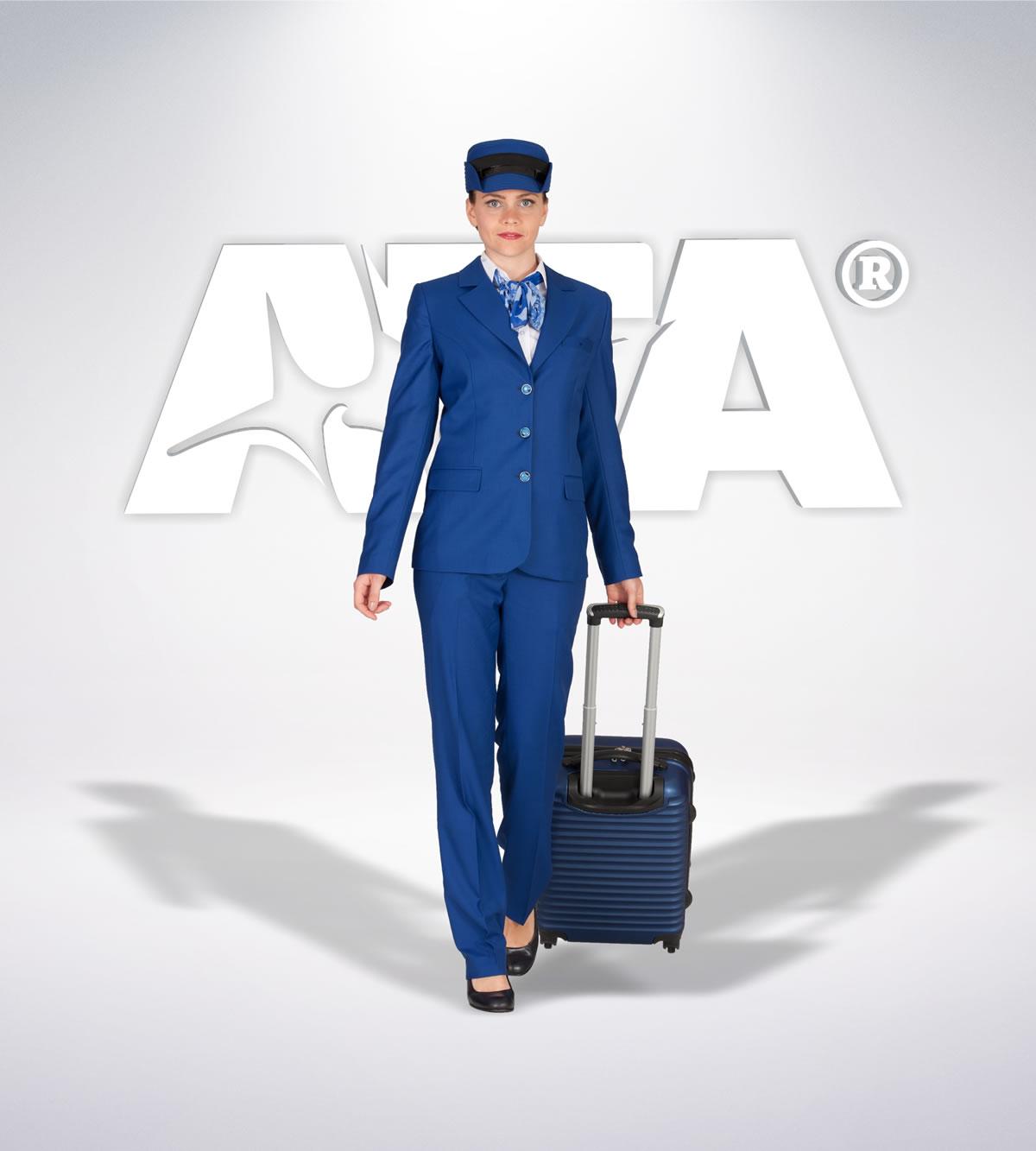 ATA 432 - iş elbiseleri | iş üniformaları | iş kıyafetleri