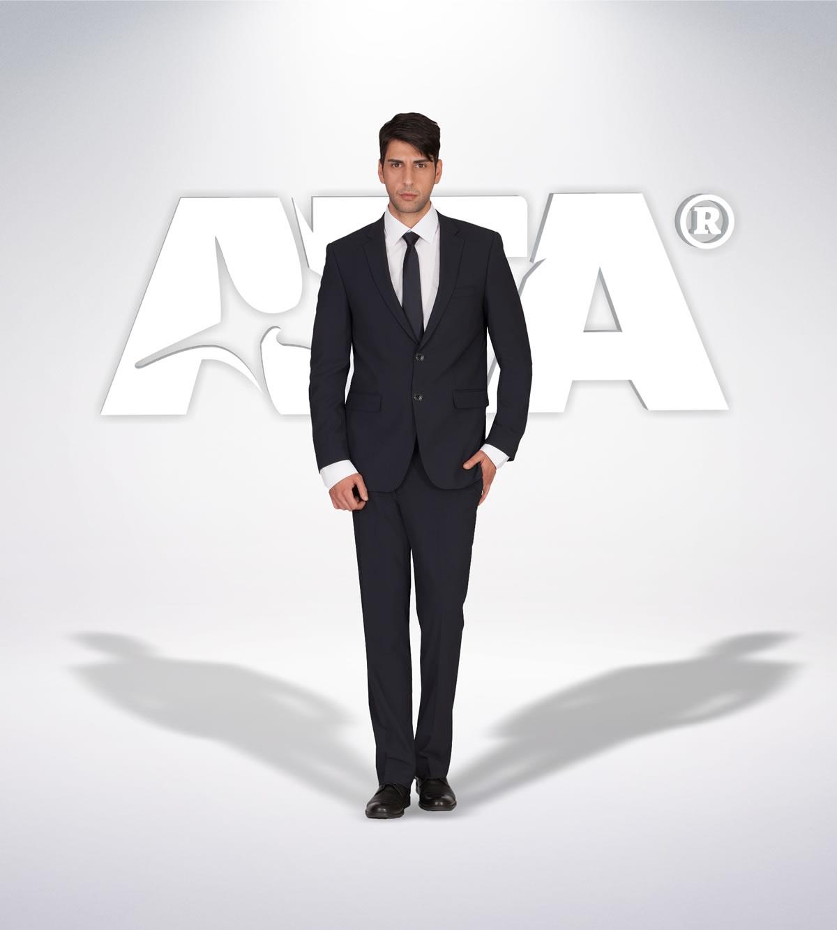 ATA 434 - iş elbiseleri | iş üniformaları | iş kıyafetleri