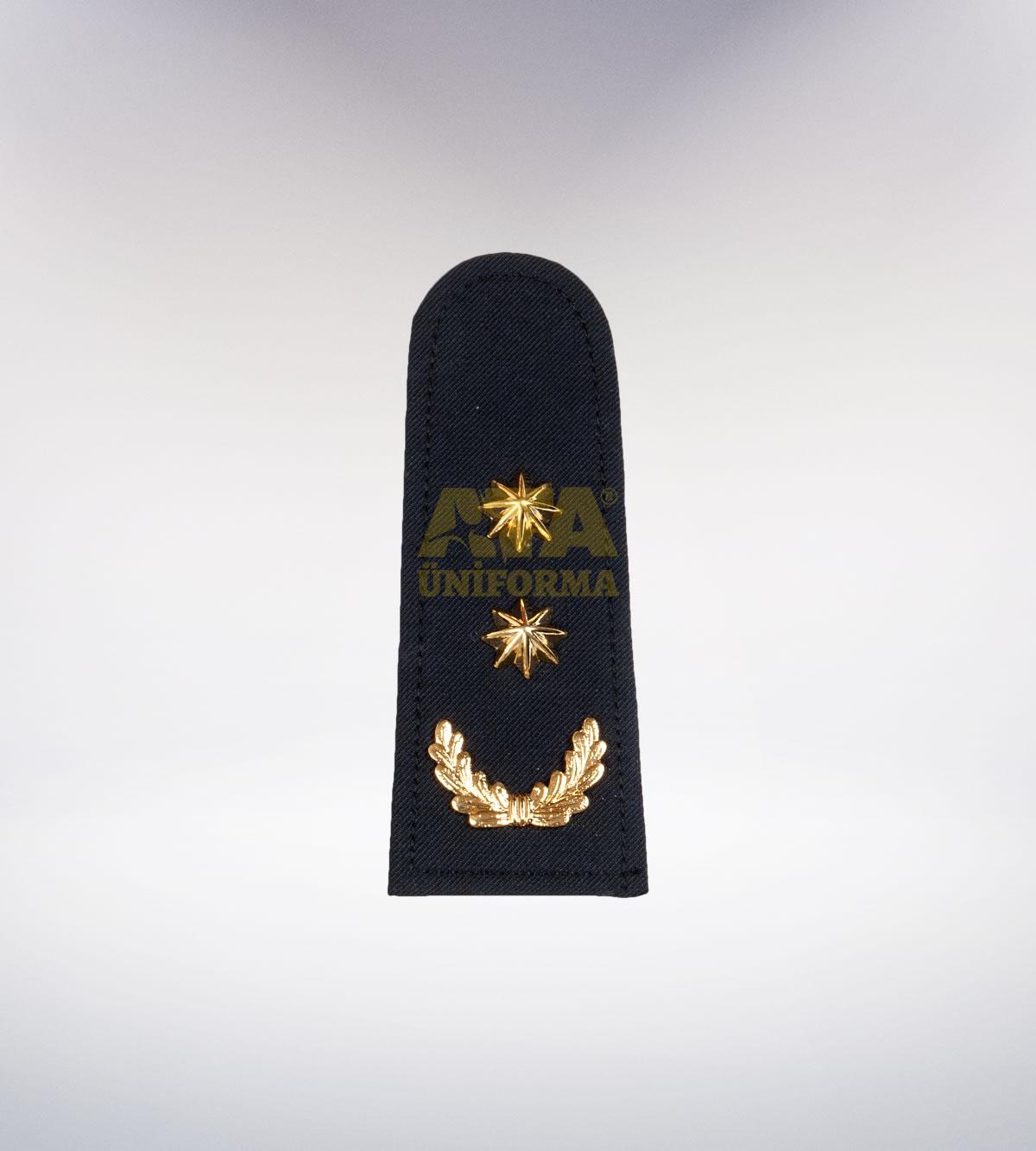 ATA-1003 Polis apolet - polis elbiseleri | polis üniformaları | polis kıyafetleri