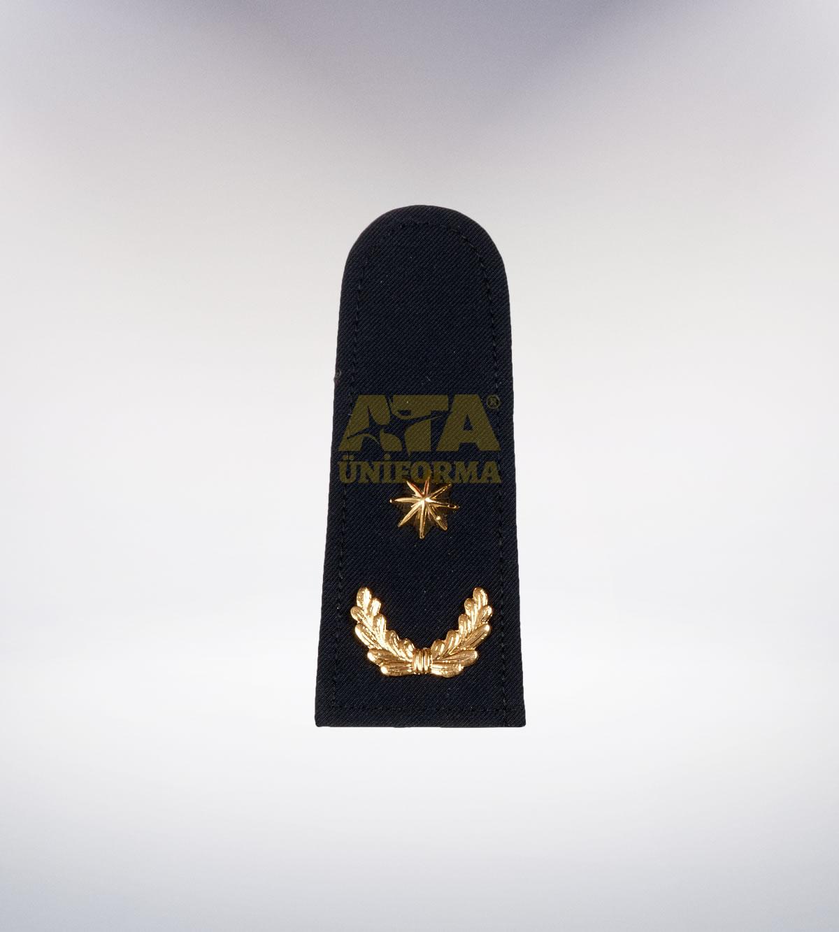 ATA-1004 Polis apolet - polis elbiseleri | polis üniformaları | polis kıyafetleri