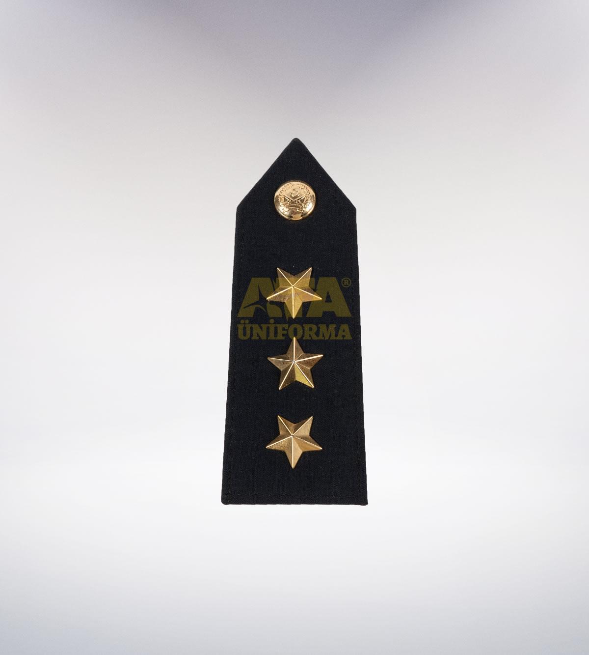 ATA-1019 Polis apolet - polis elbiseleri | polis üniformaları | polis kıyafetleri