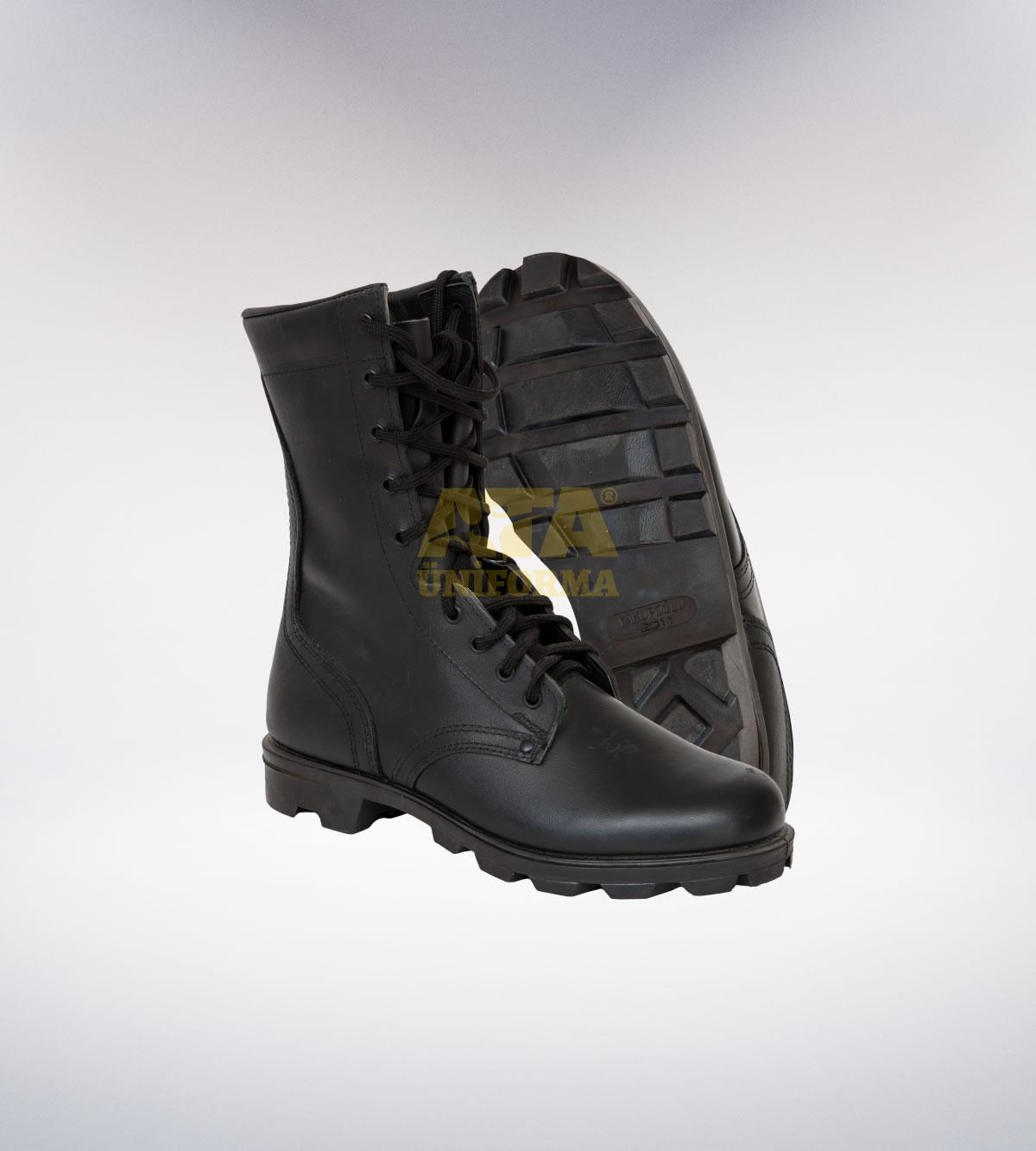 ATA-1054 Asker bot - Asker elbiseleri | Asker  üniformaları | Asker kıyafetleri