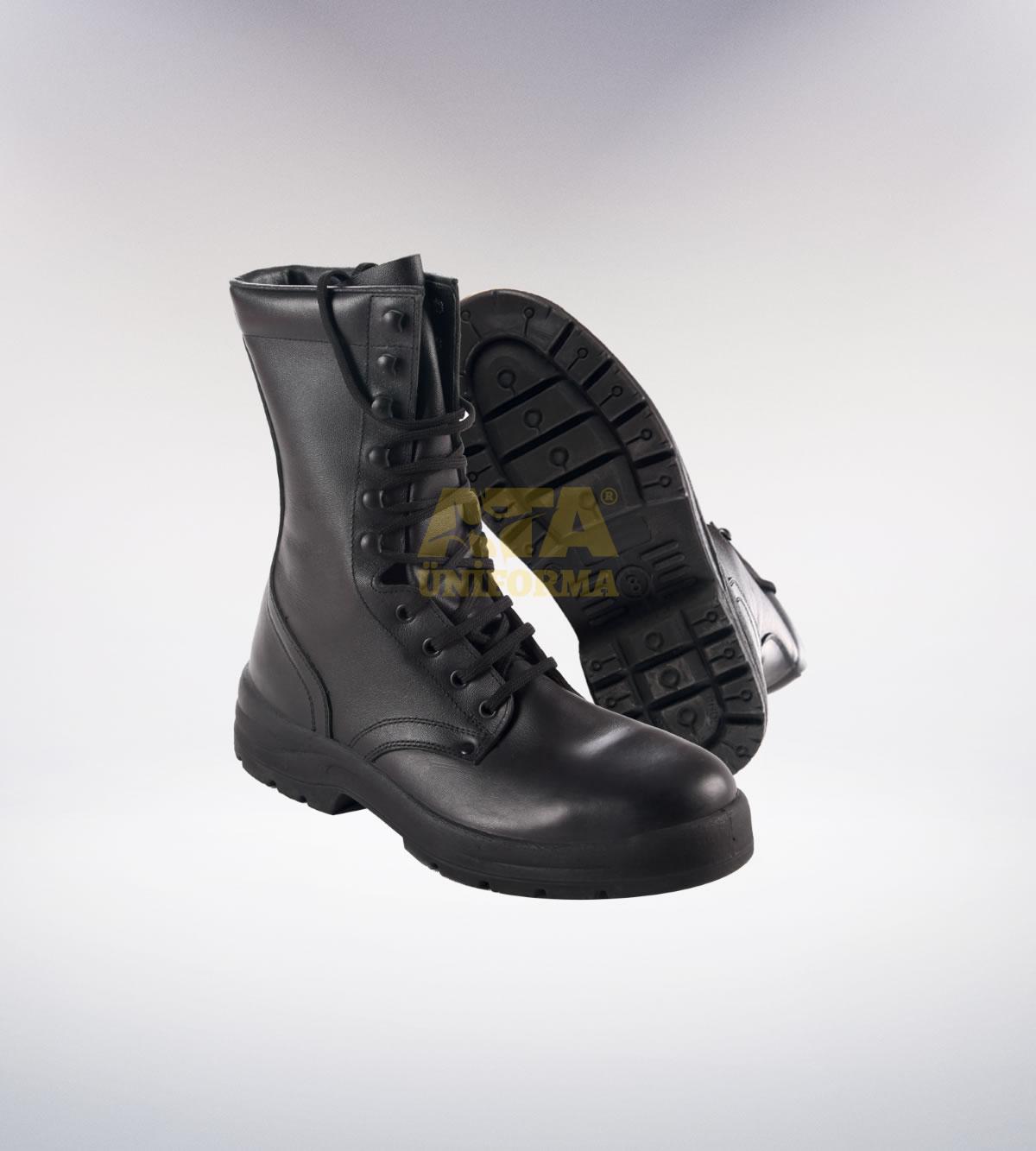 ATA-1055 Asker bot - Asker elbiseleri | Asker  üniformaları | Asker kıyafetleri