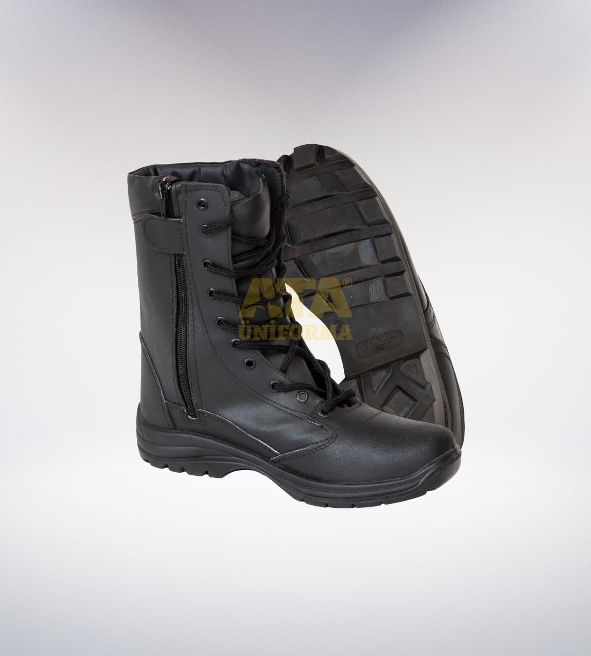 ATA-1063 Asker bot - Asker elbiseleri | Asker  üniformaları | Asker kıyafetleri