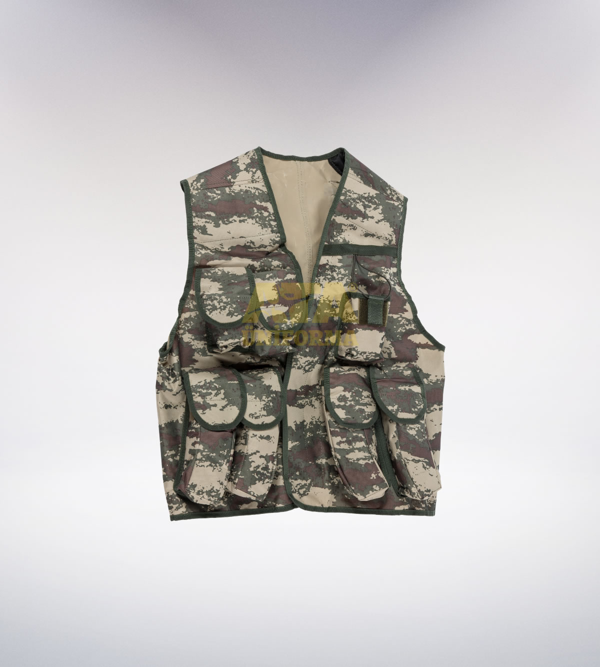 ATA-1067 Fileli askeri hücüm yeleği -  asker elbiseleri | asker üniformaları | asker kıyafetleri | polis elbiseleri | polis üniformaları | polis kıyafetleri